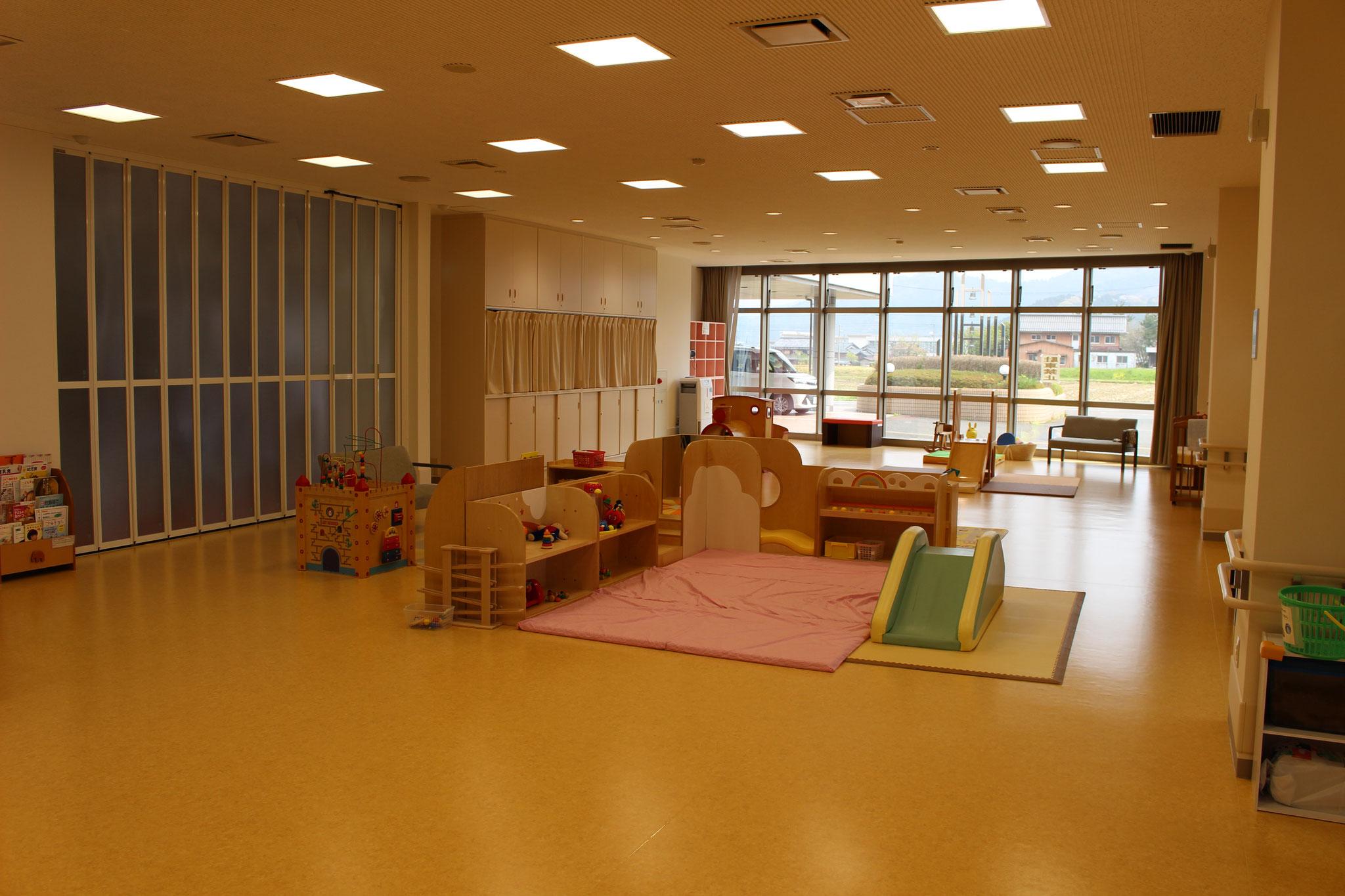 子ども・子育てサポートセンター