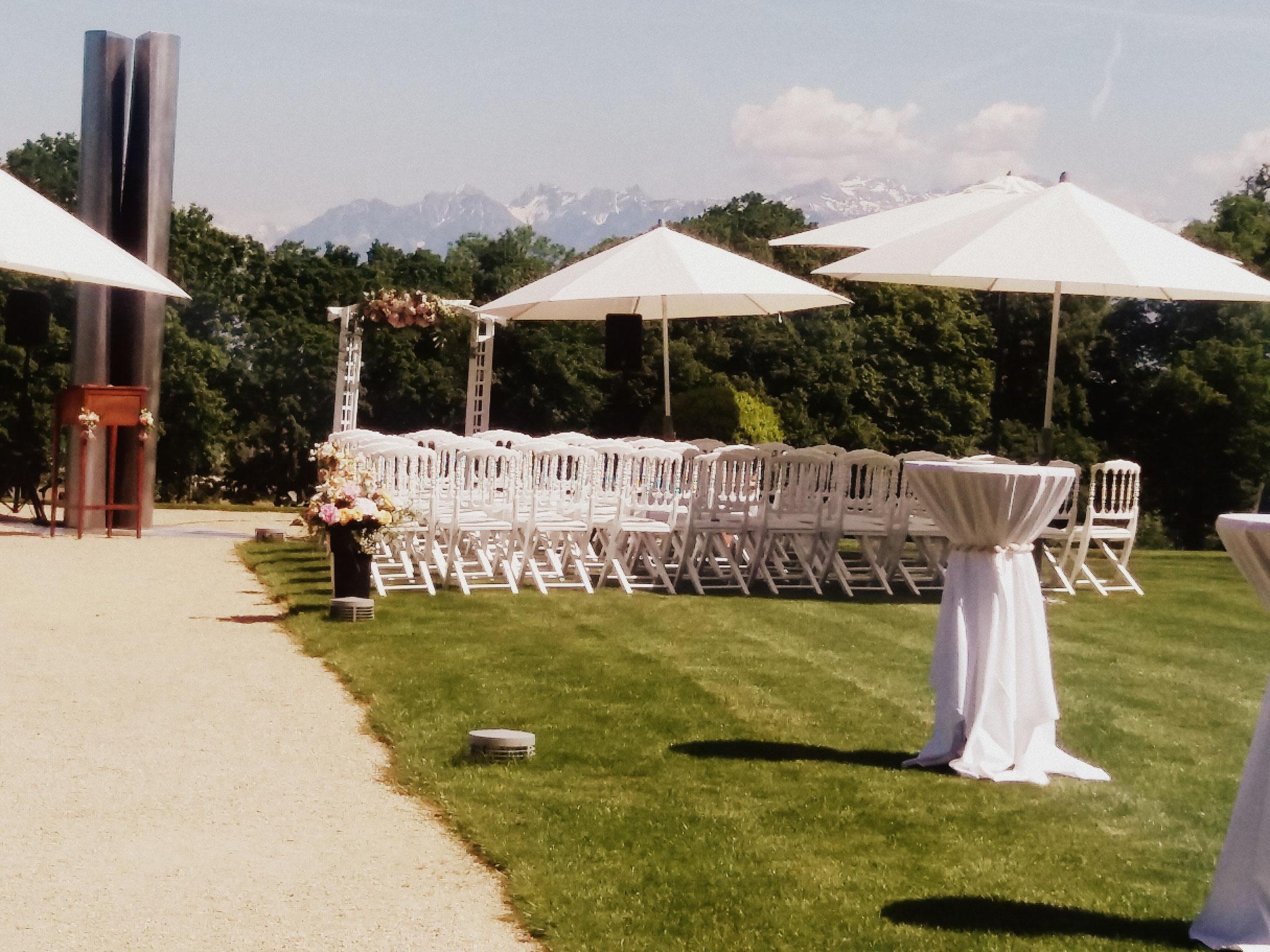 officiant de cérémonie laïque Genève