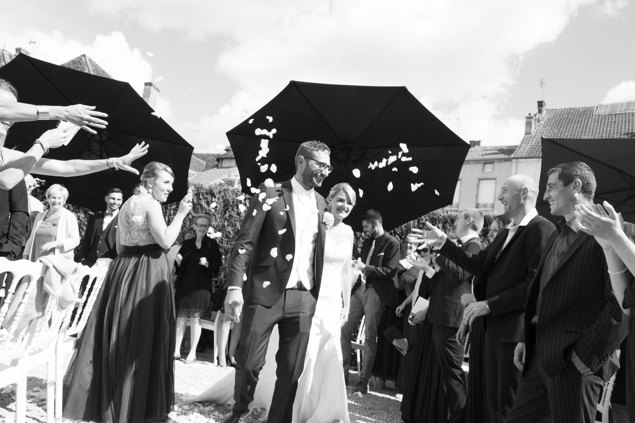 wedding celebrant burgundy