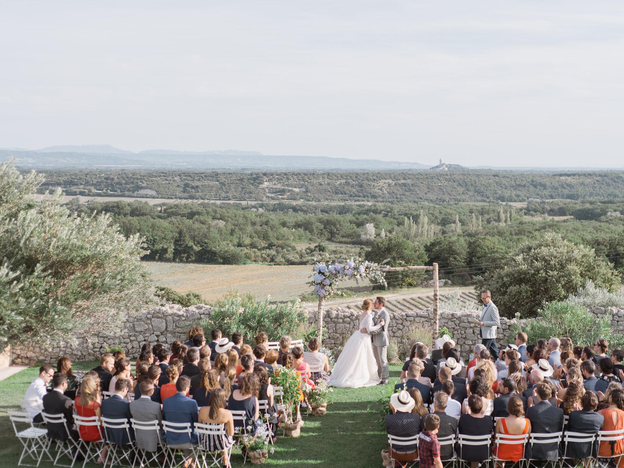 officiant de cérémonie-wedding celebrant france