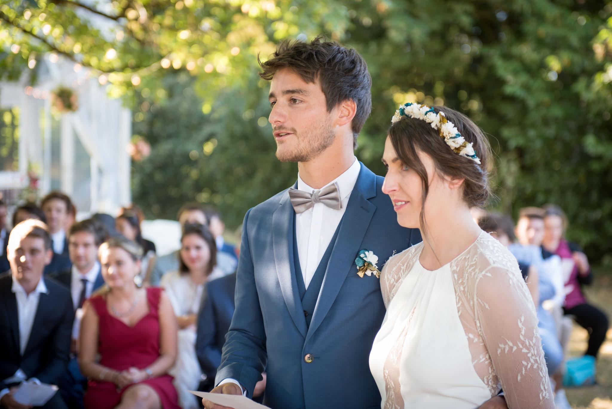 dutch speaking wedding celebrant france