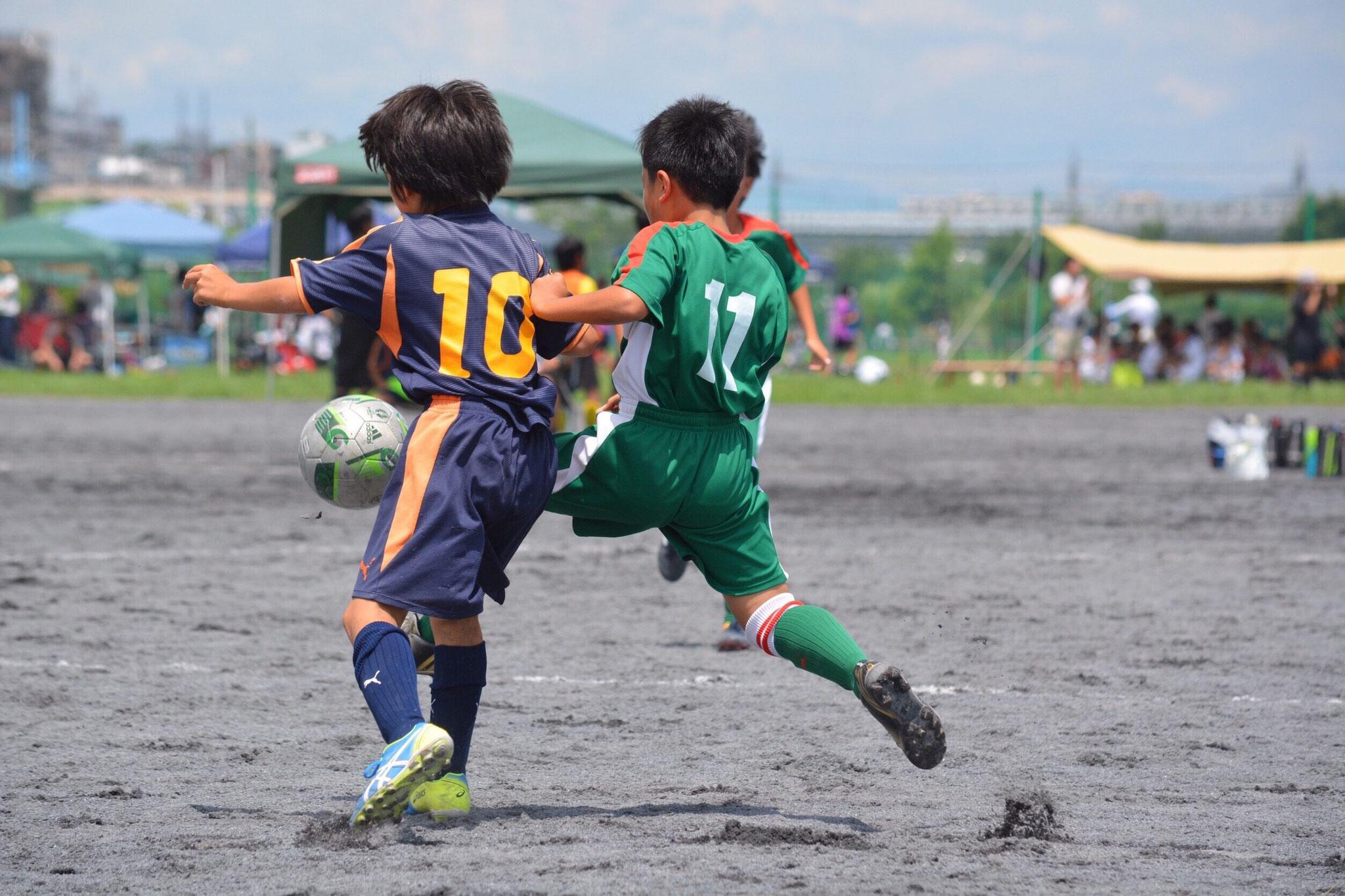 7/11 U-11 246フレンズカップ