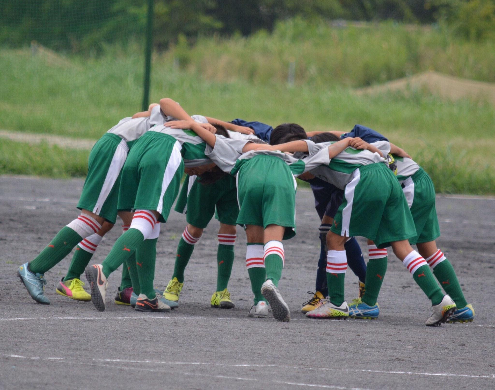 7/16 U-11 R.F.C CUP