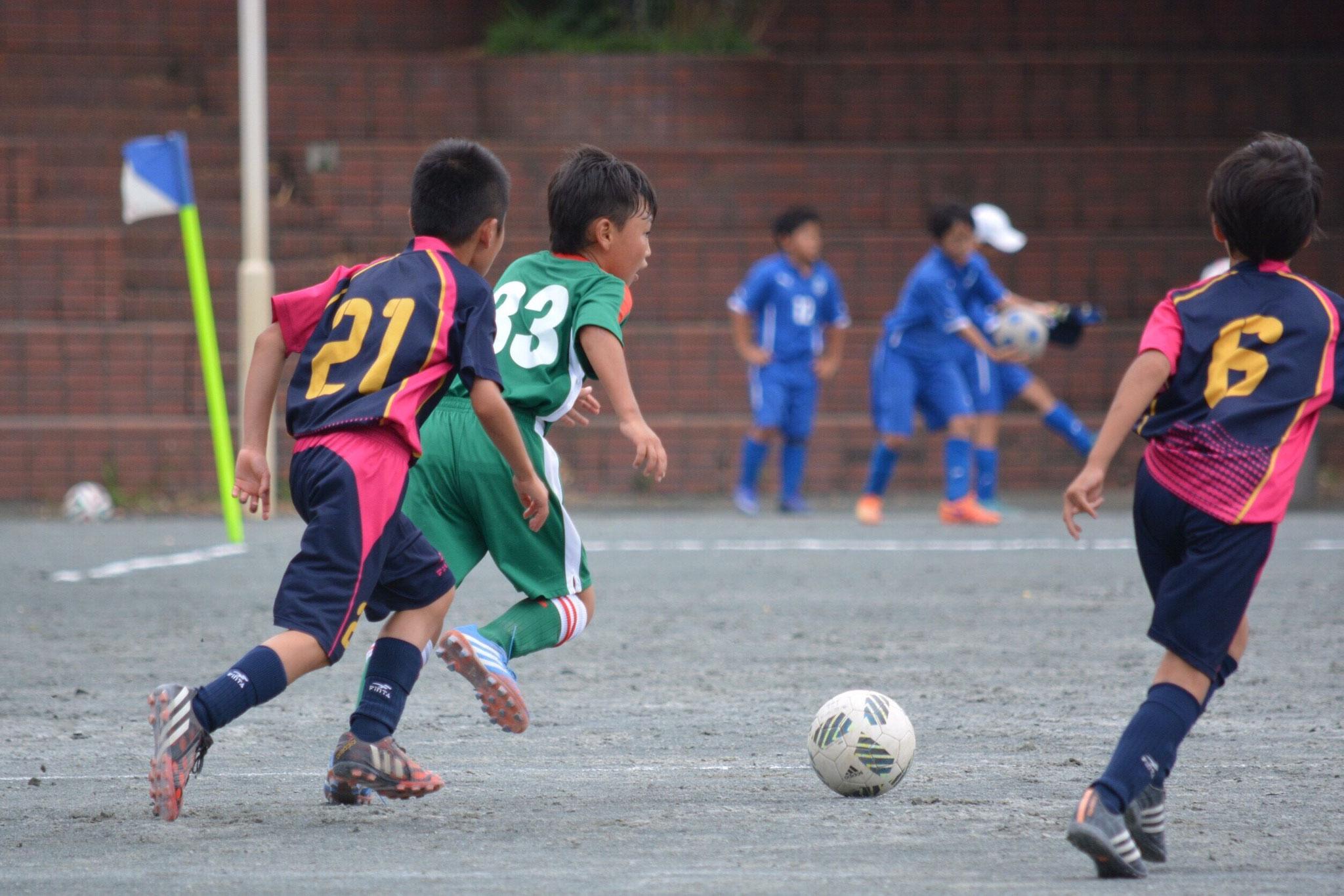 6/25 U-11 六会湘南台TRM