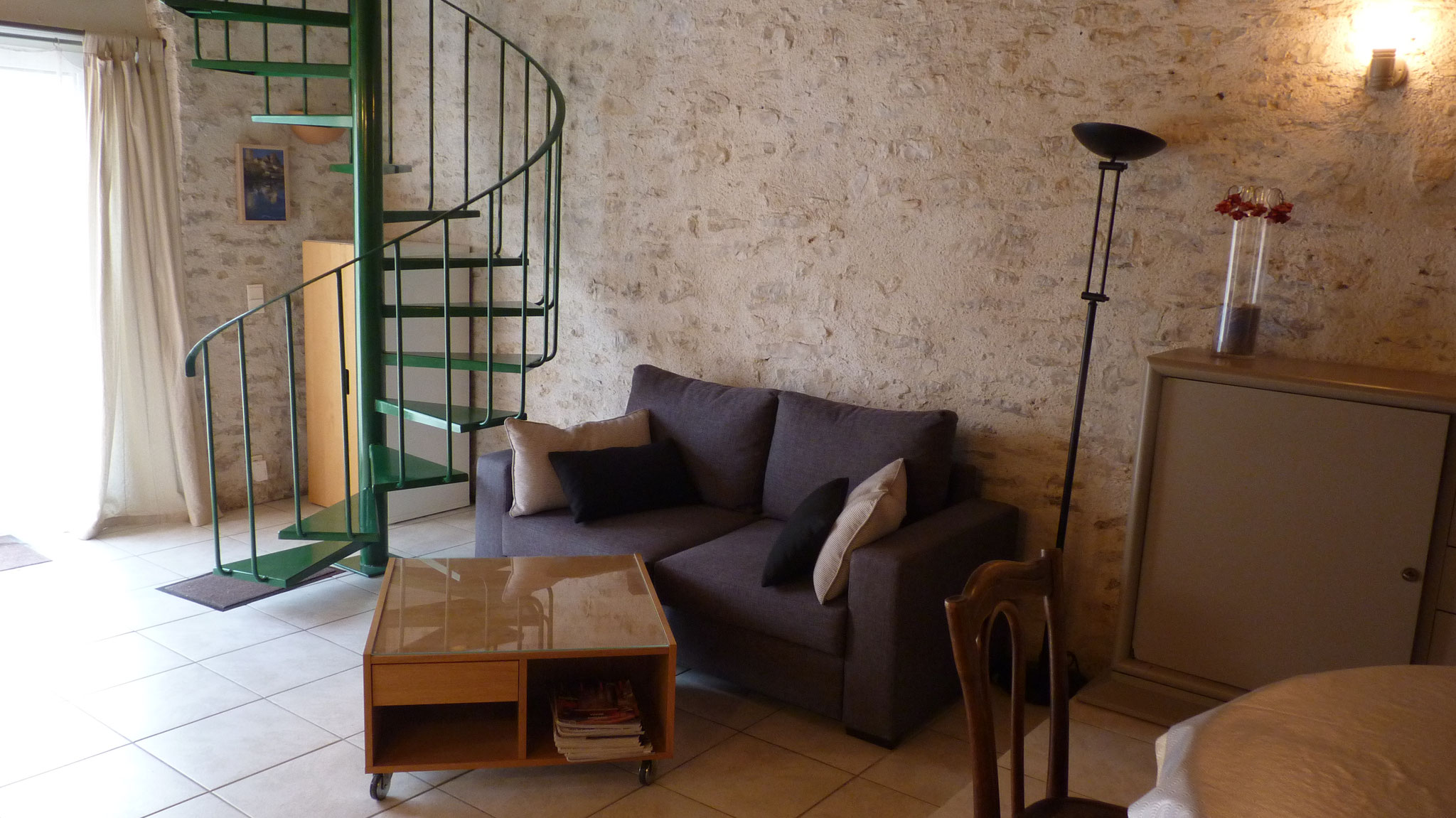 gîte Clos des muriers proche Saint-Cirq Lapopie Vallée du Lot
