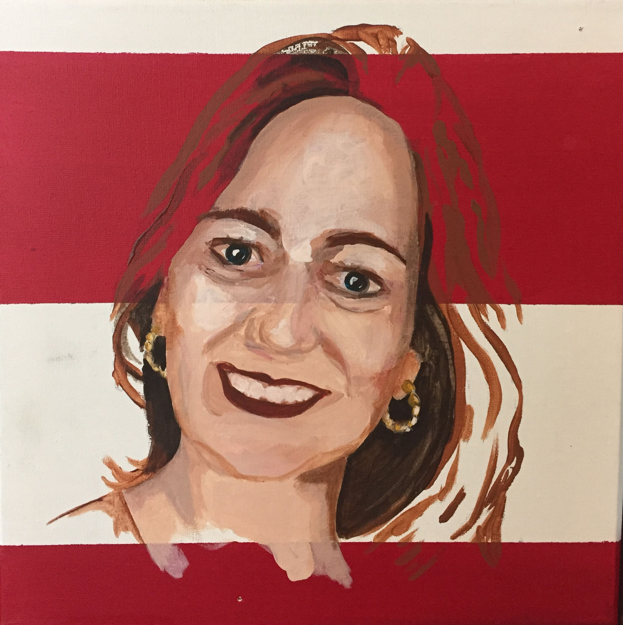 Gabriela Pisocopo: CoFundadora Wheels gof Happiness