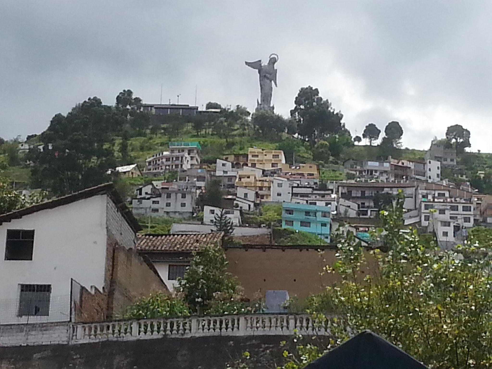 Virgen del Panacillo