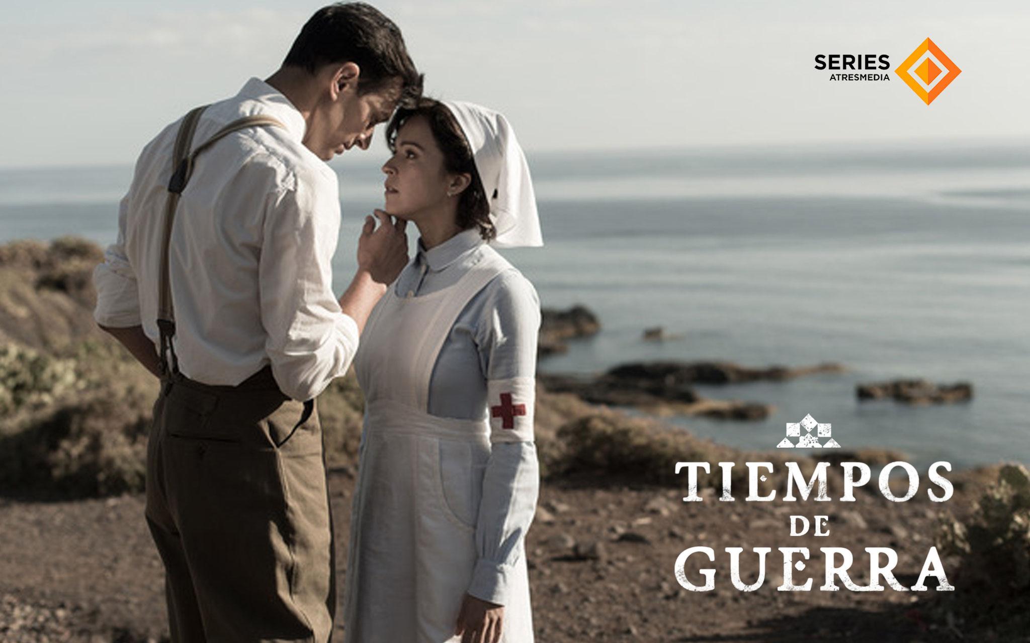 TIEMPOS DE GUERRA