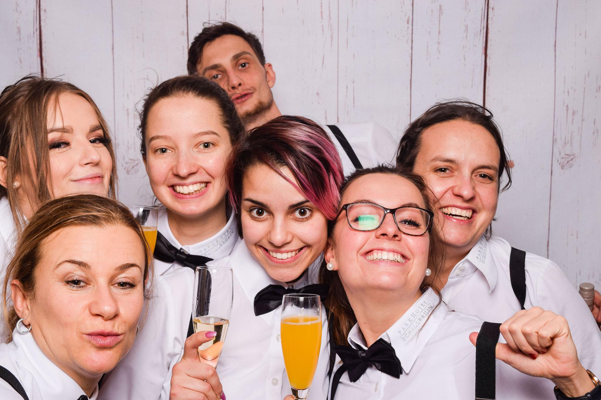 Jobs im Parkhotel Schillerhain Kirchheimbolanden