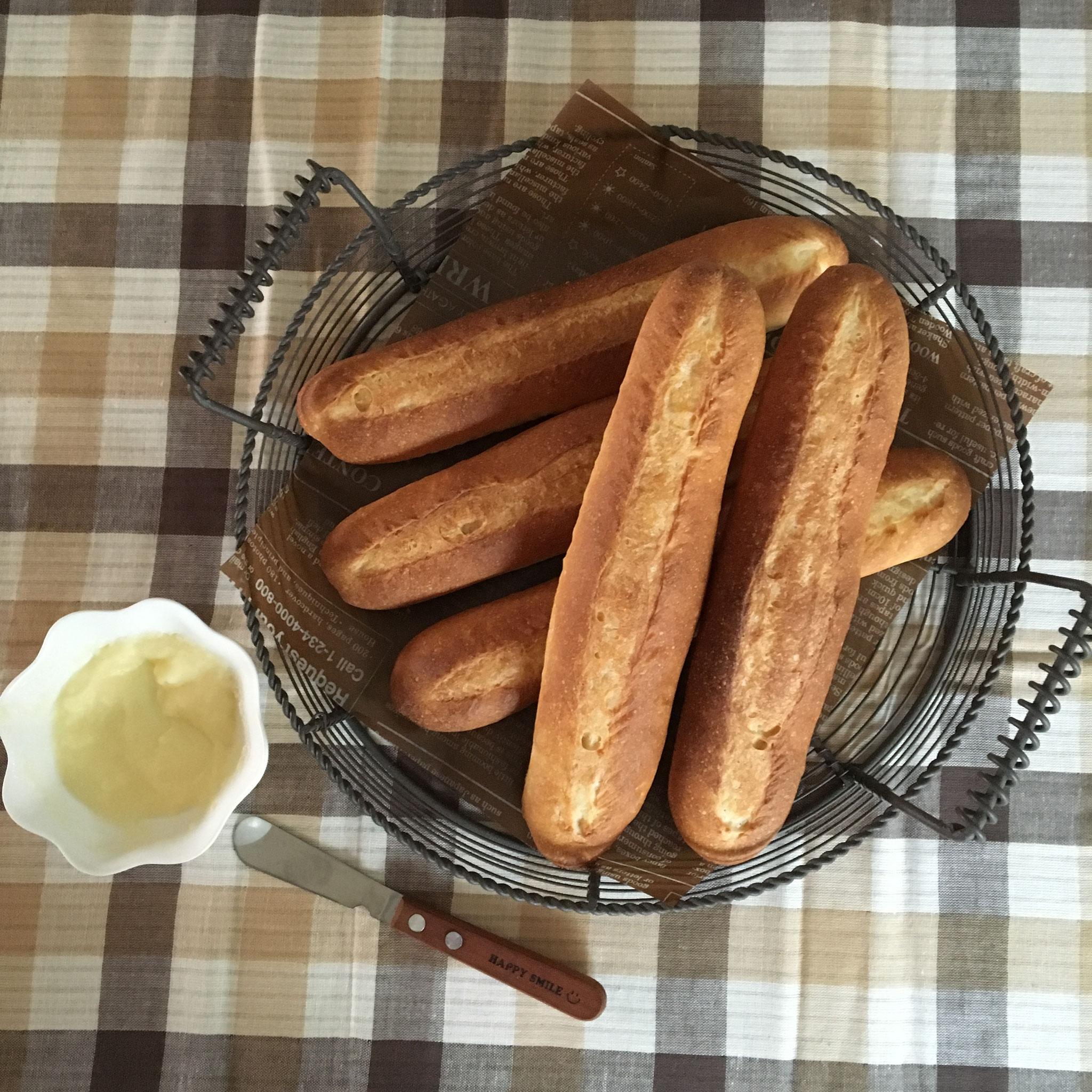 ソフトミルクフランス