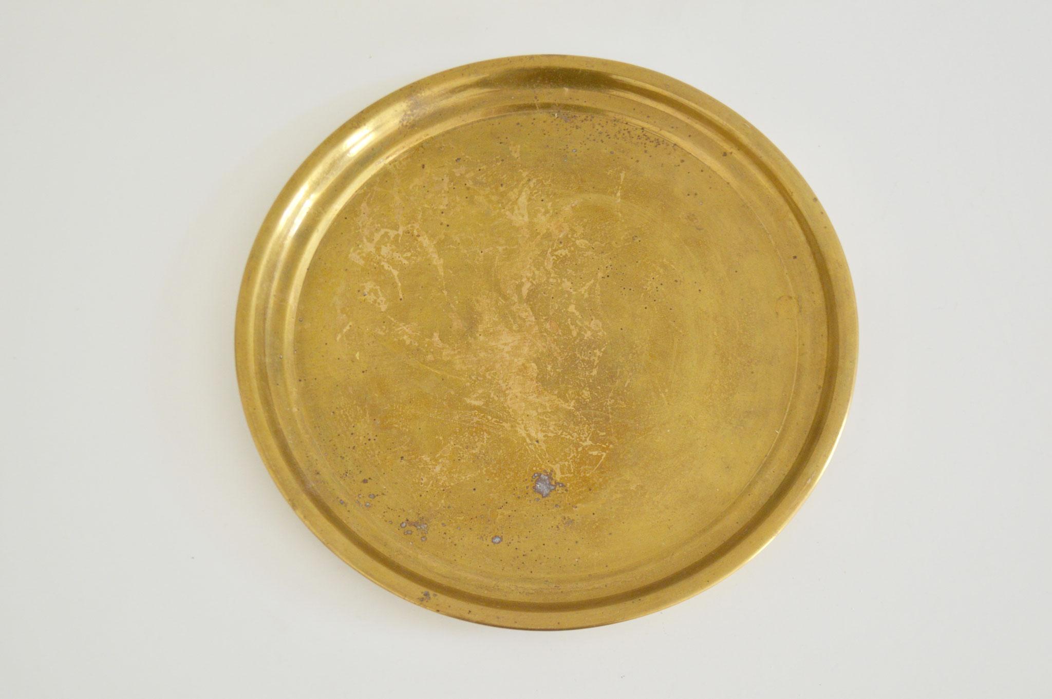 H) € 3, Durchmesser ca. 26 cm
