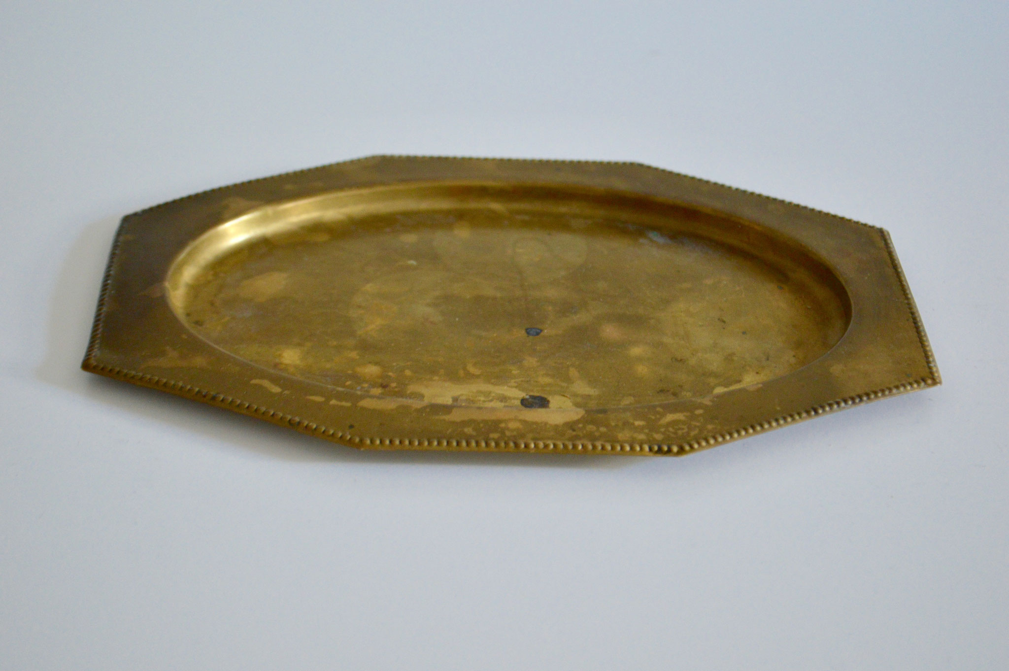 G) € 3, Länge ca. 21 cm, Breite ca. 14 cm