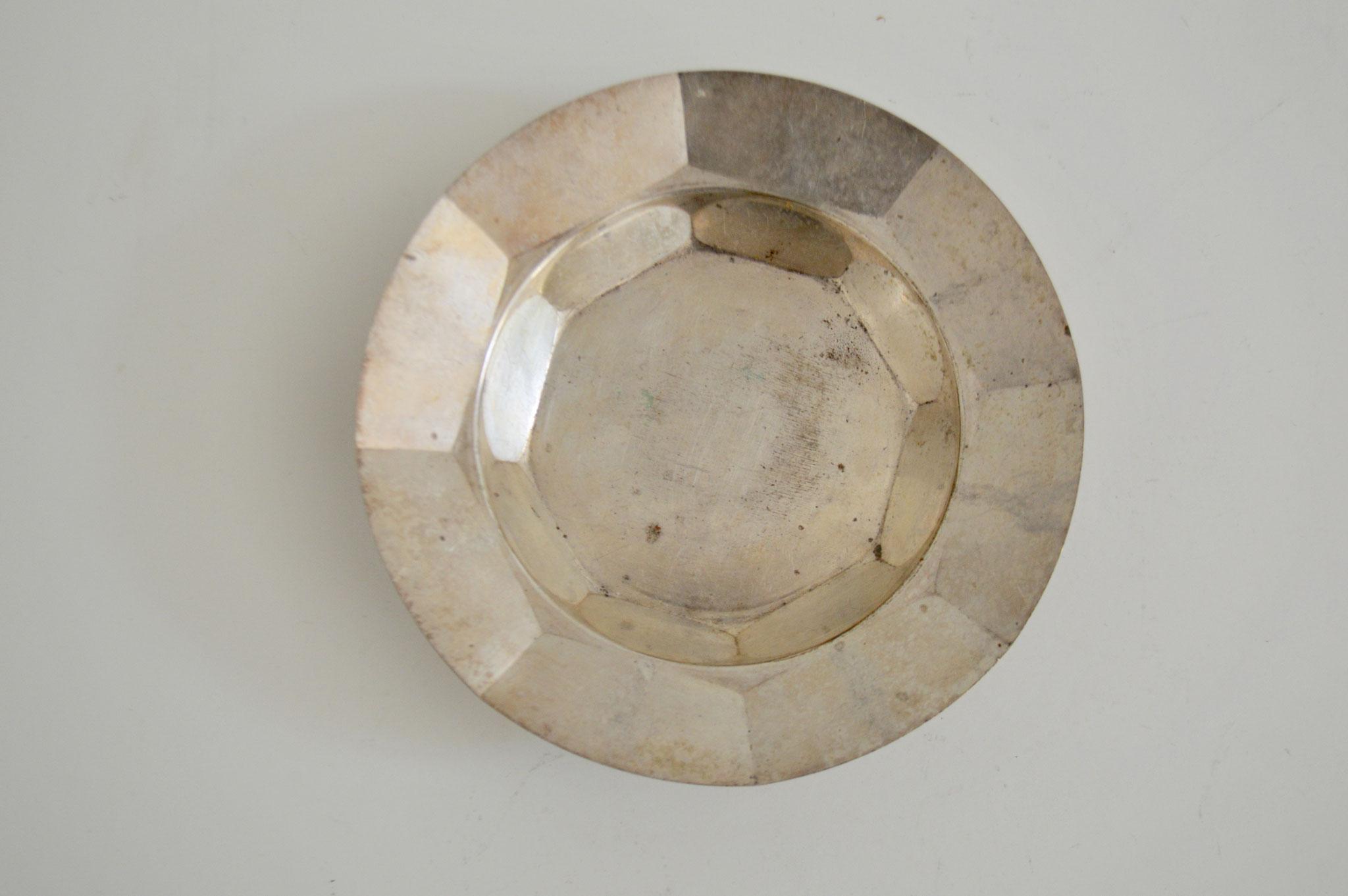 N) €3, Durchmesser ca. 17 cm