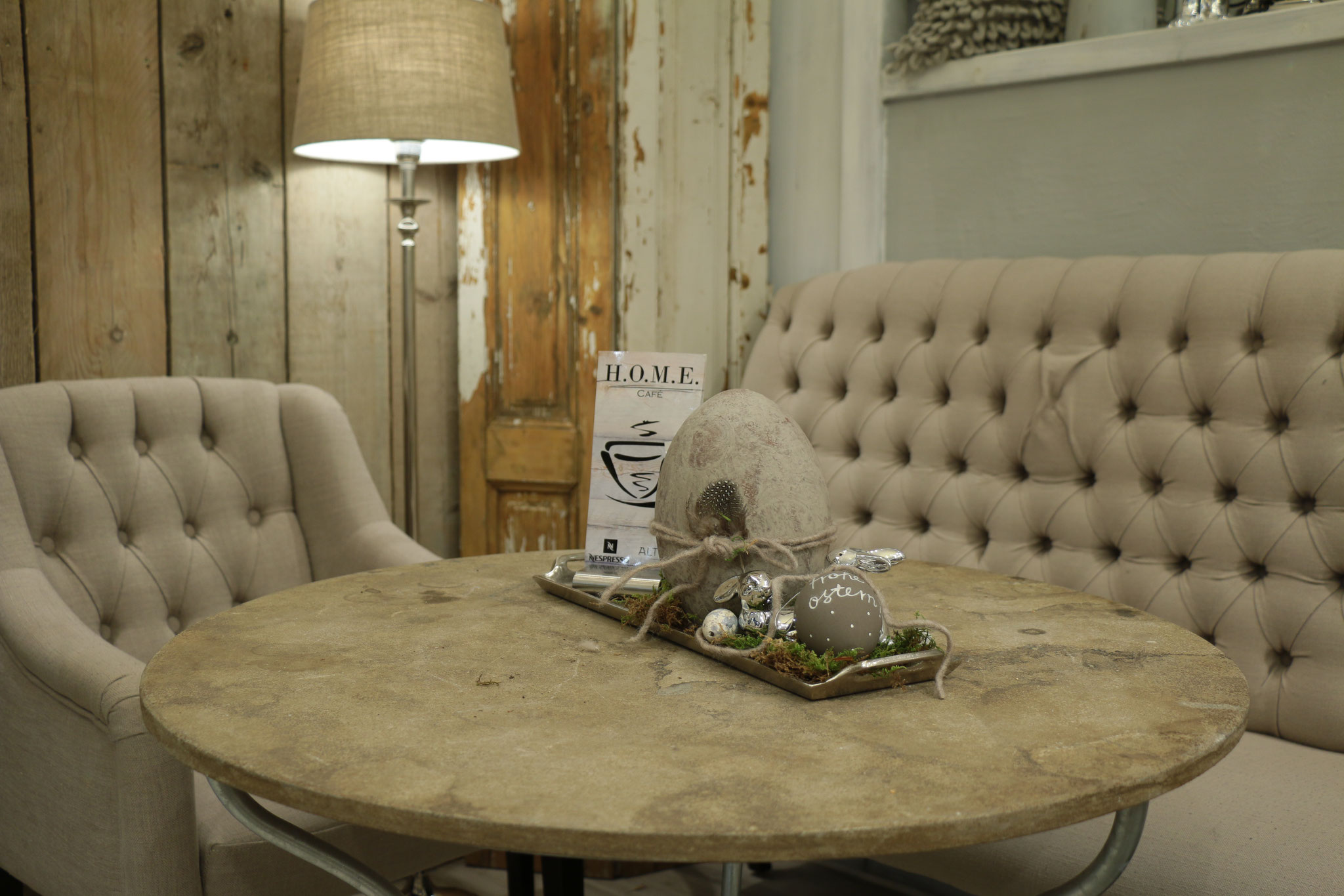 Cafe Home In Wunstorf Wohnaccessoires Mode Lifestyle Cafe