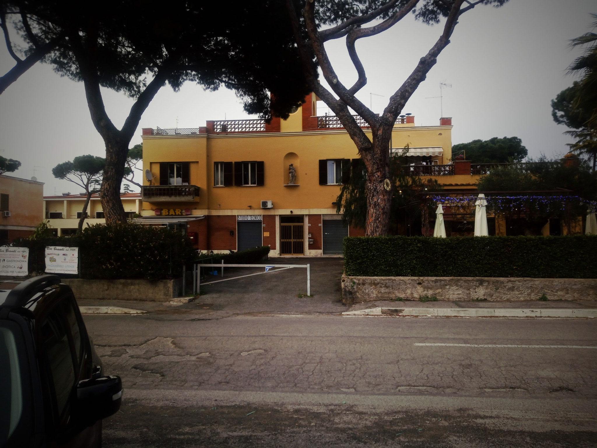 Studio Tecnico Palmieri di Palmieri Marco Via Appia Nuova 1049 - 00178 Roma