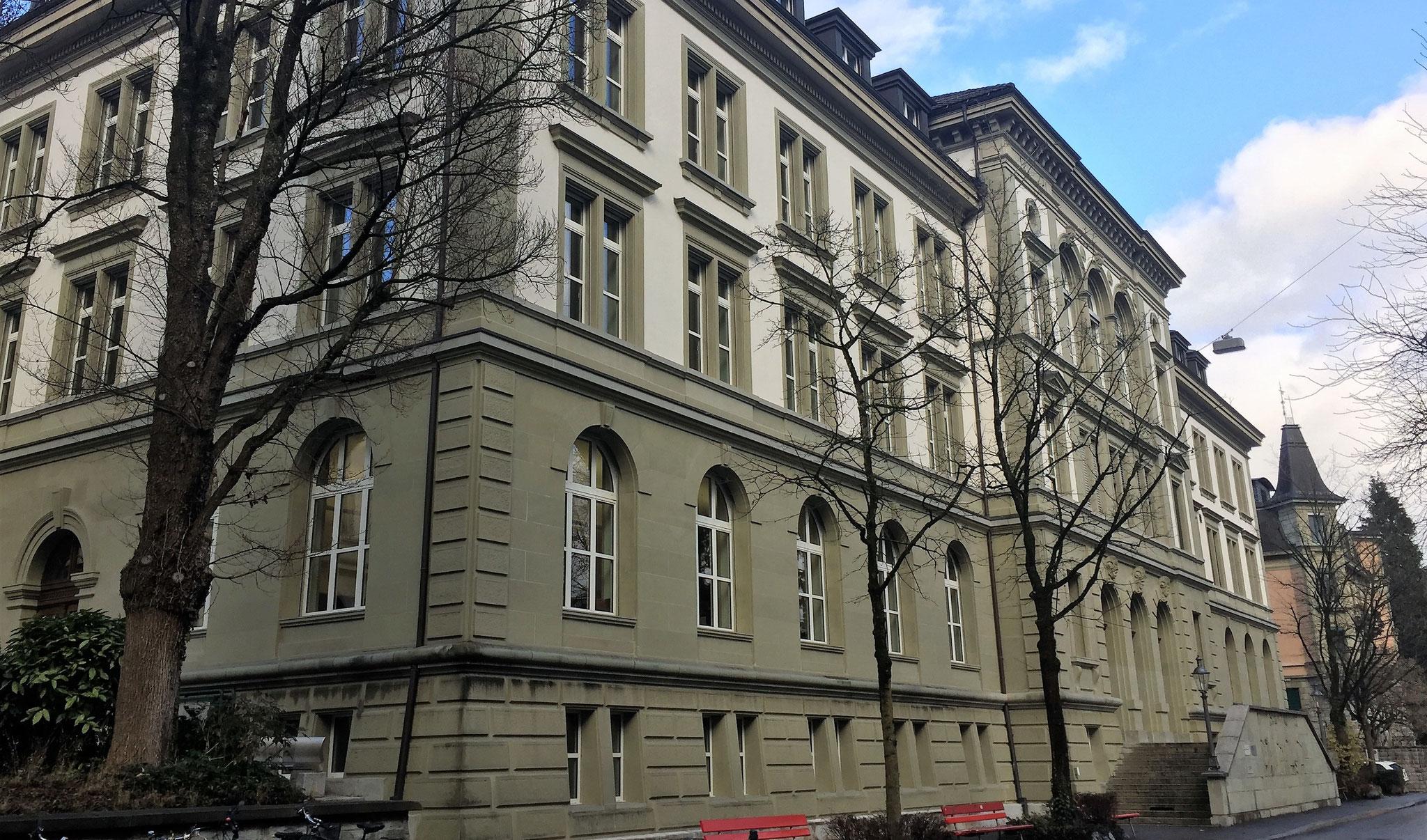 PH - Luzern, Standort Musegg, Luzern