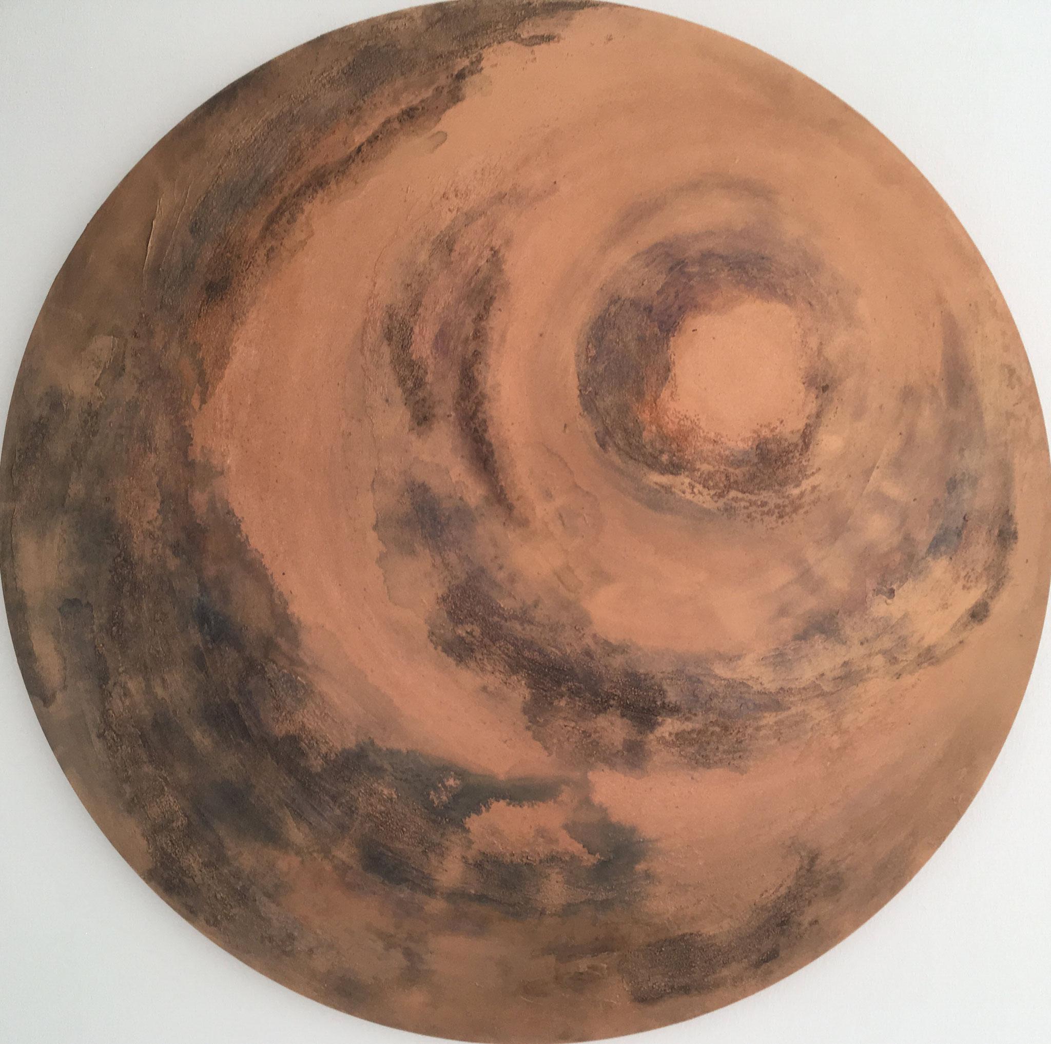 """""""Proxima Centauri"""", 100 cm im Durchmesser"""