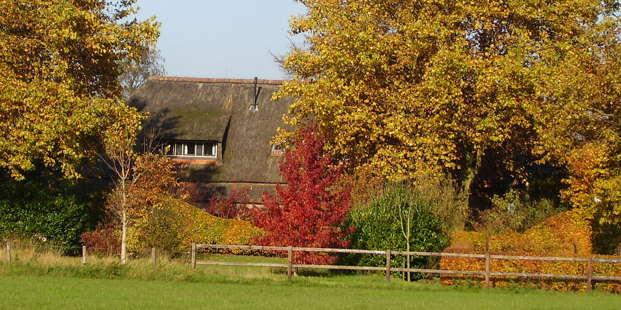 FARMHOUSE DE HOEVE B&B