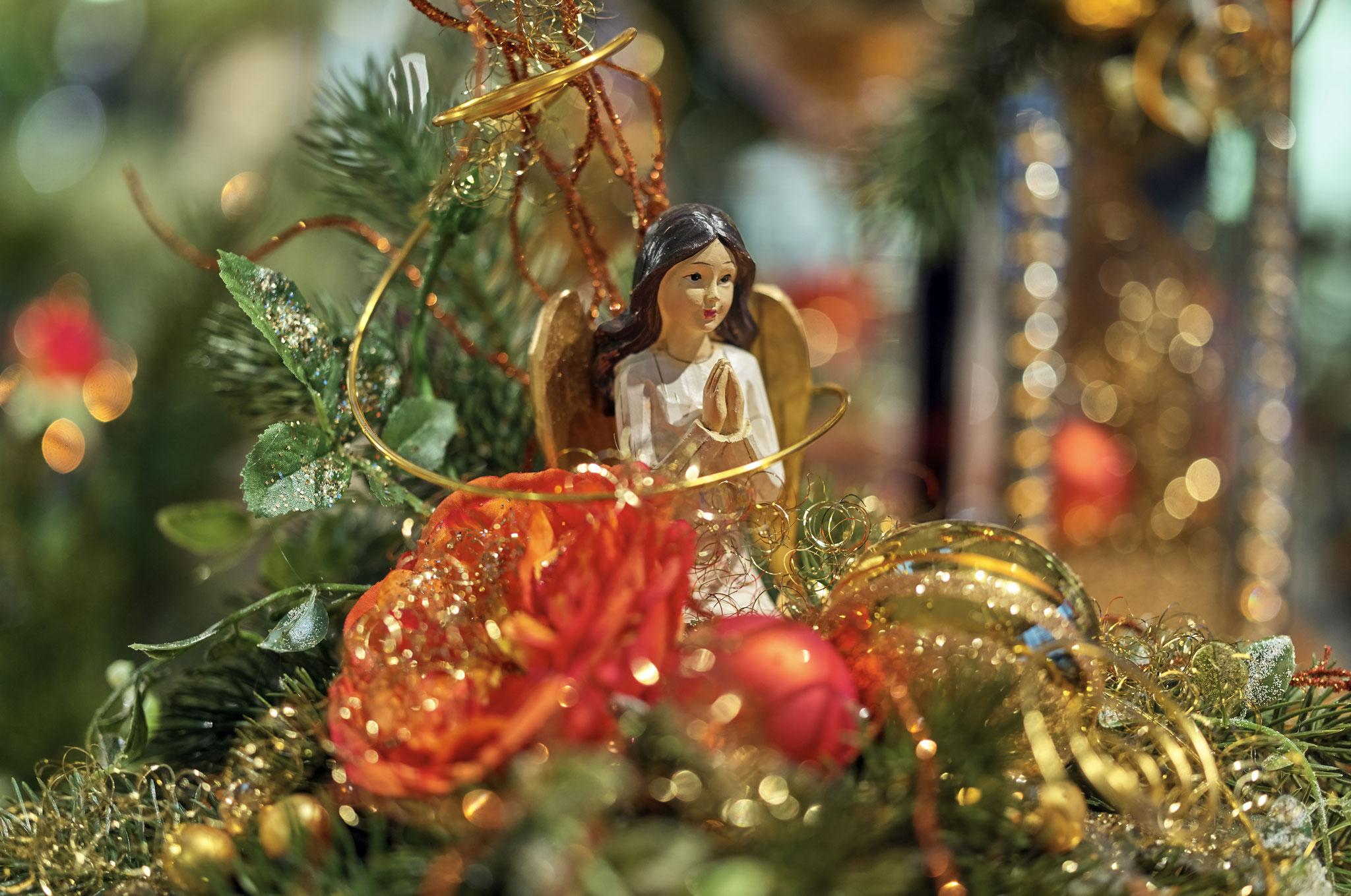 Weihnachts Shopping An Der Glasstrasse Glasstrasse Bayerischer Wald