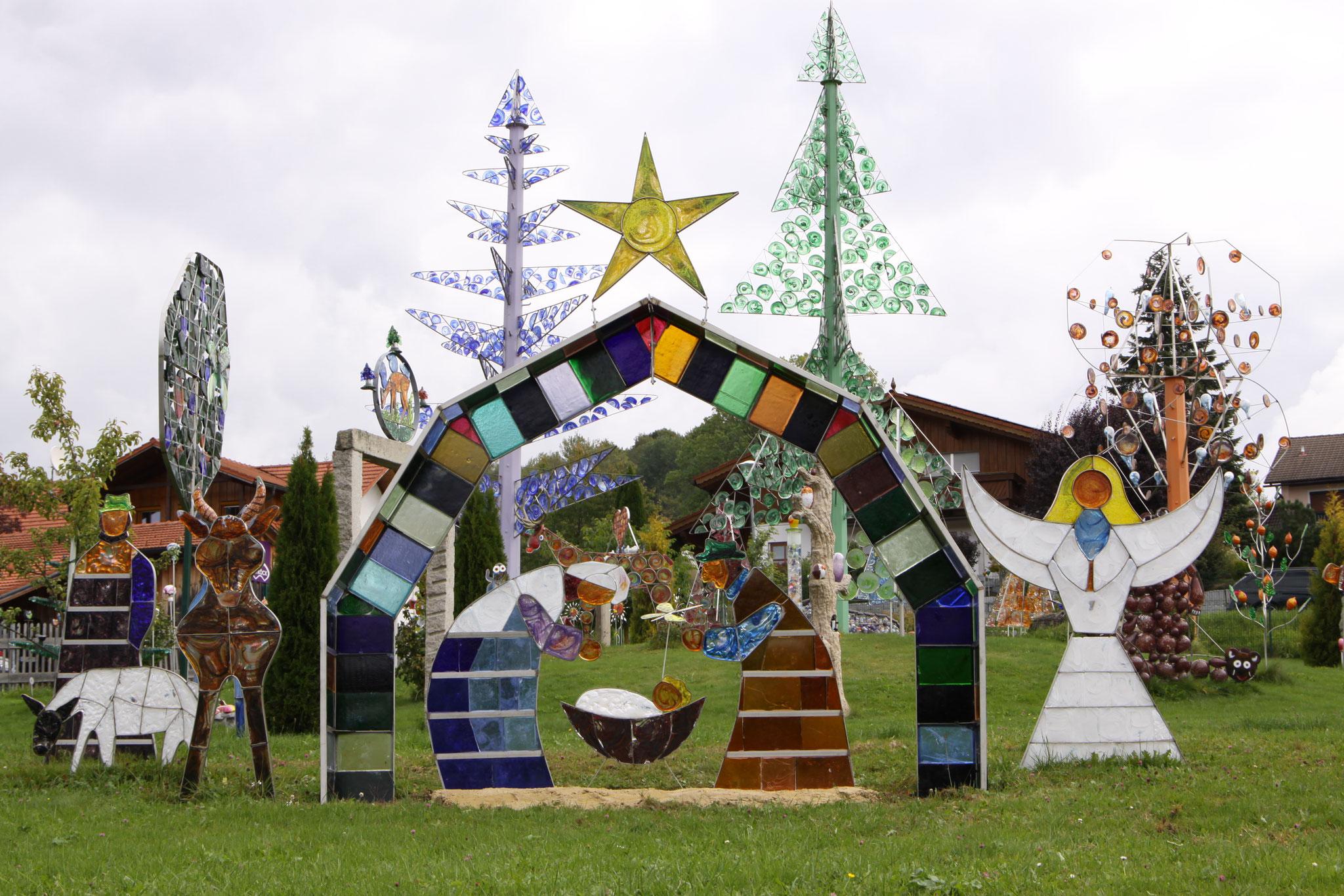 Weihnachts-Shopping an der Glasstraße - Glasstraße Bayerischer Wald ...