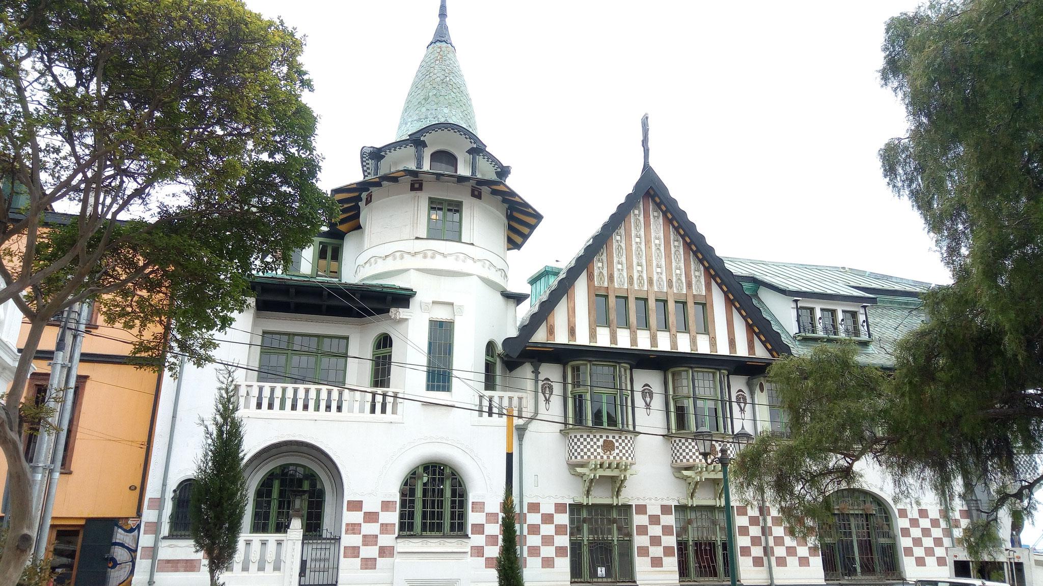 Palais Baburizza