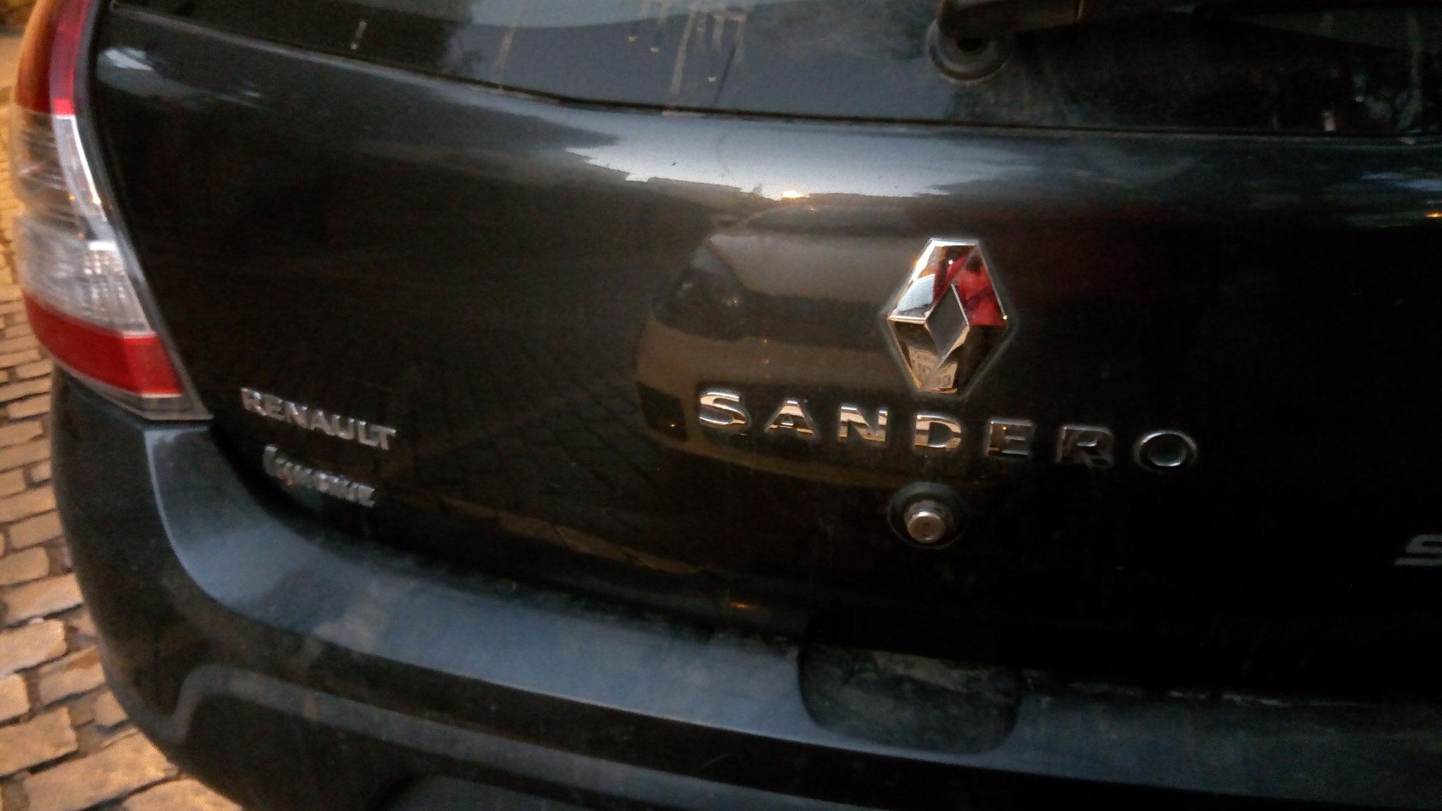 Ici, les voitures ne sont pas commercialisées de la même manière !