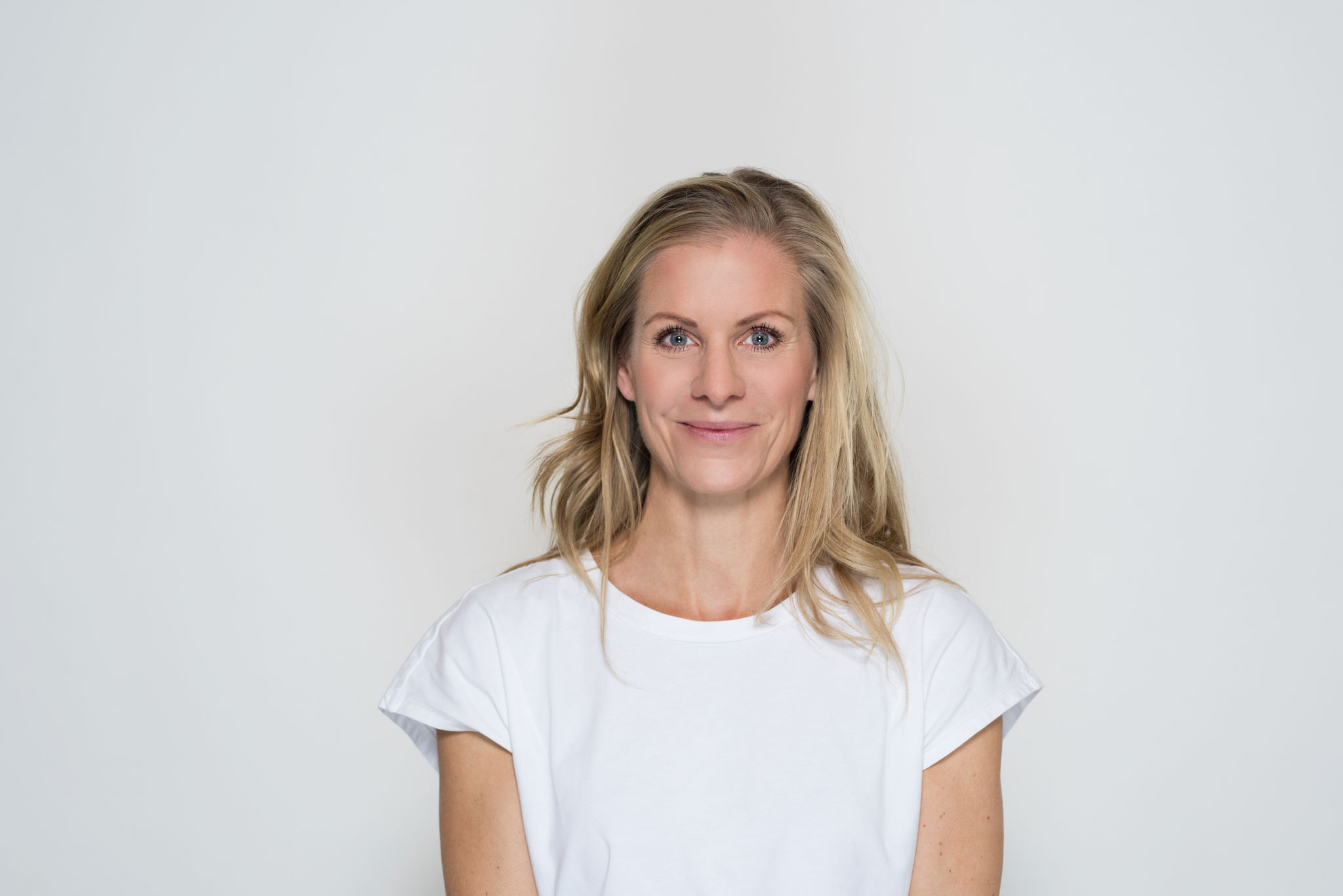 Tina Thamke, Praxismanagerin