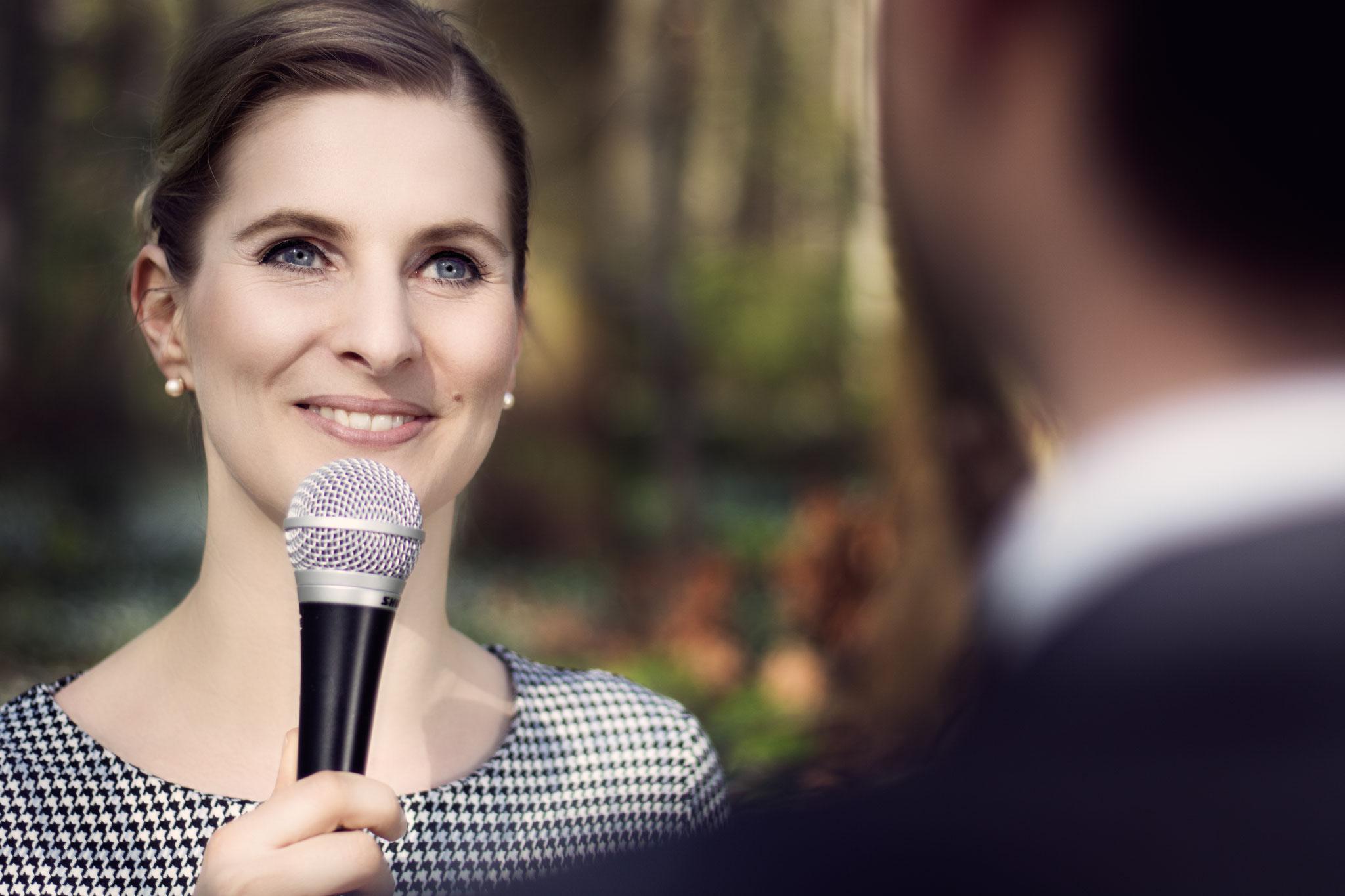 Meine Rede bei der Herbsthochzeit