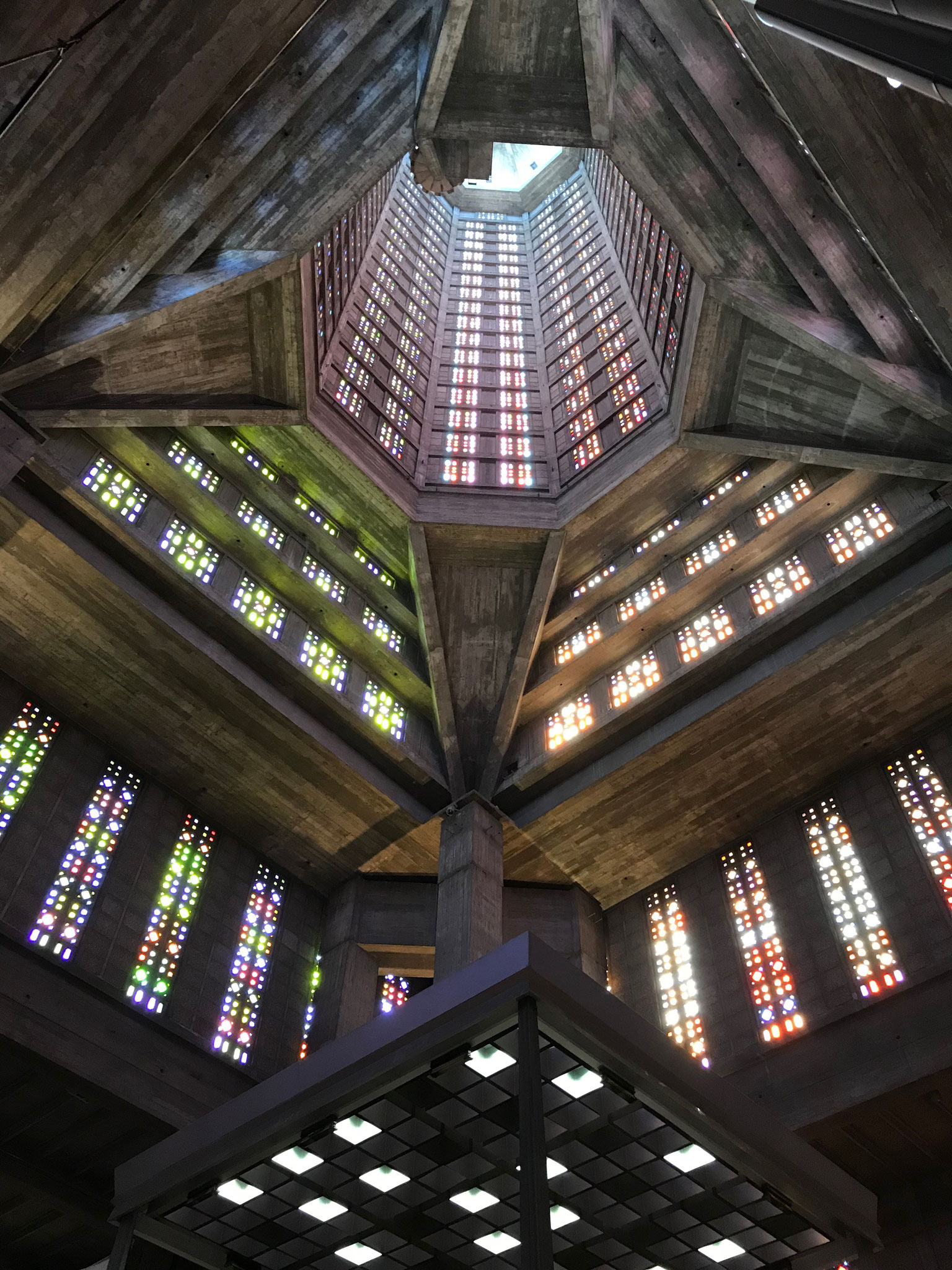 St. Josef im Innern