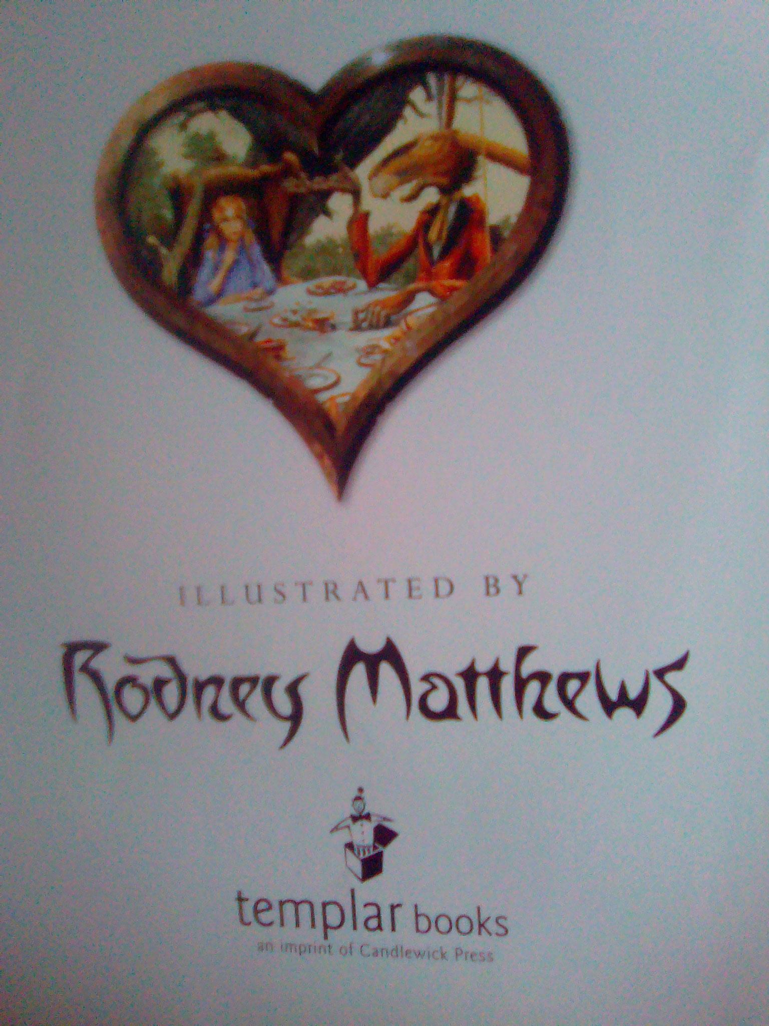 Rodney Matthews