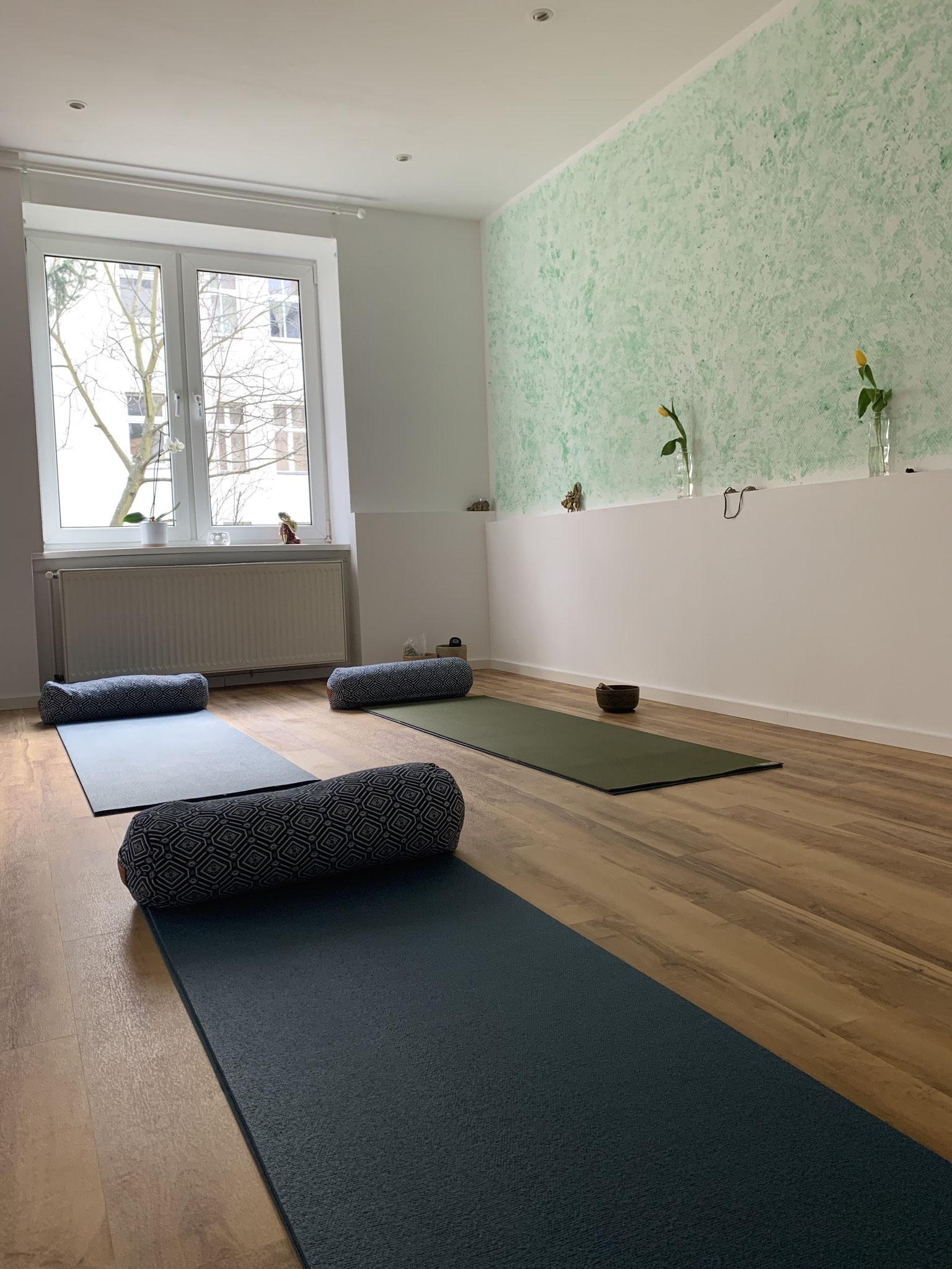 Yogaraum Unter den Eichen 54
