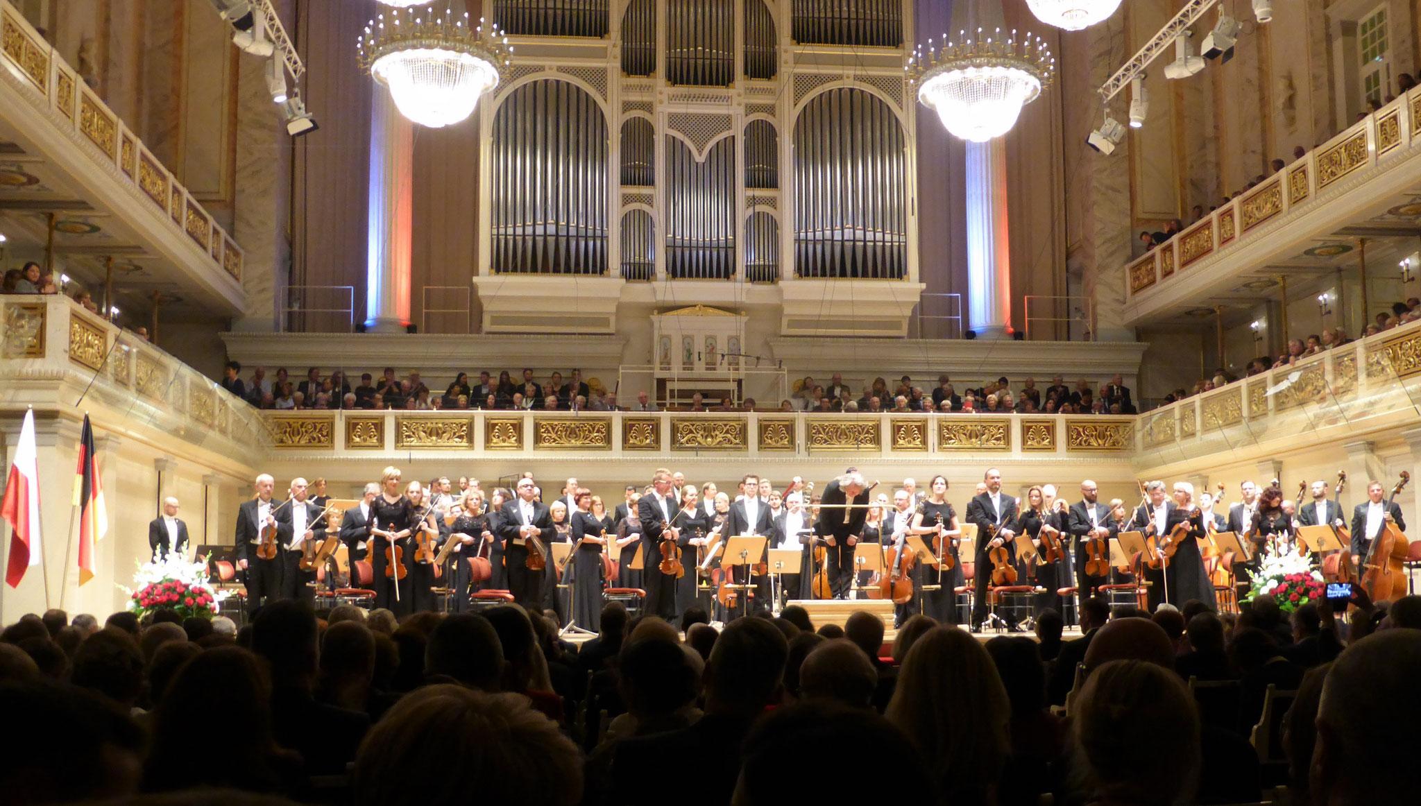 Posener Philharmonie