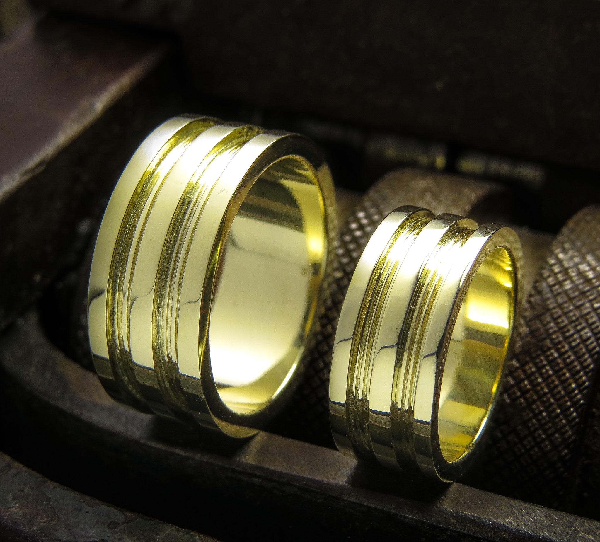 14kt goud