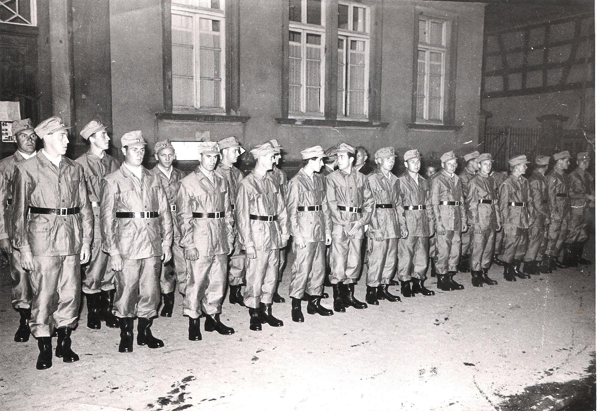 Freiwillige Feuerwehr Geinsheim