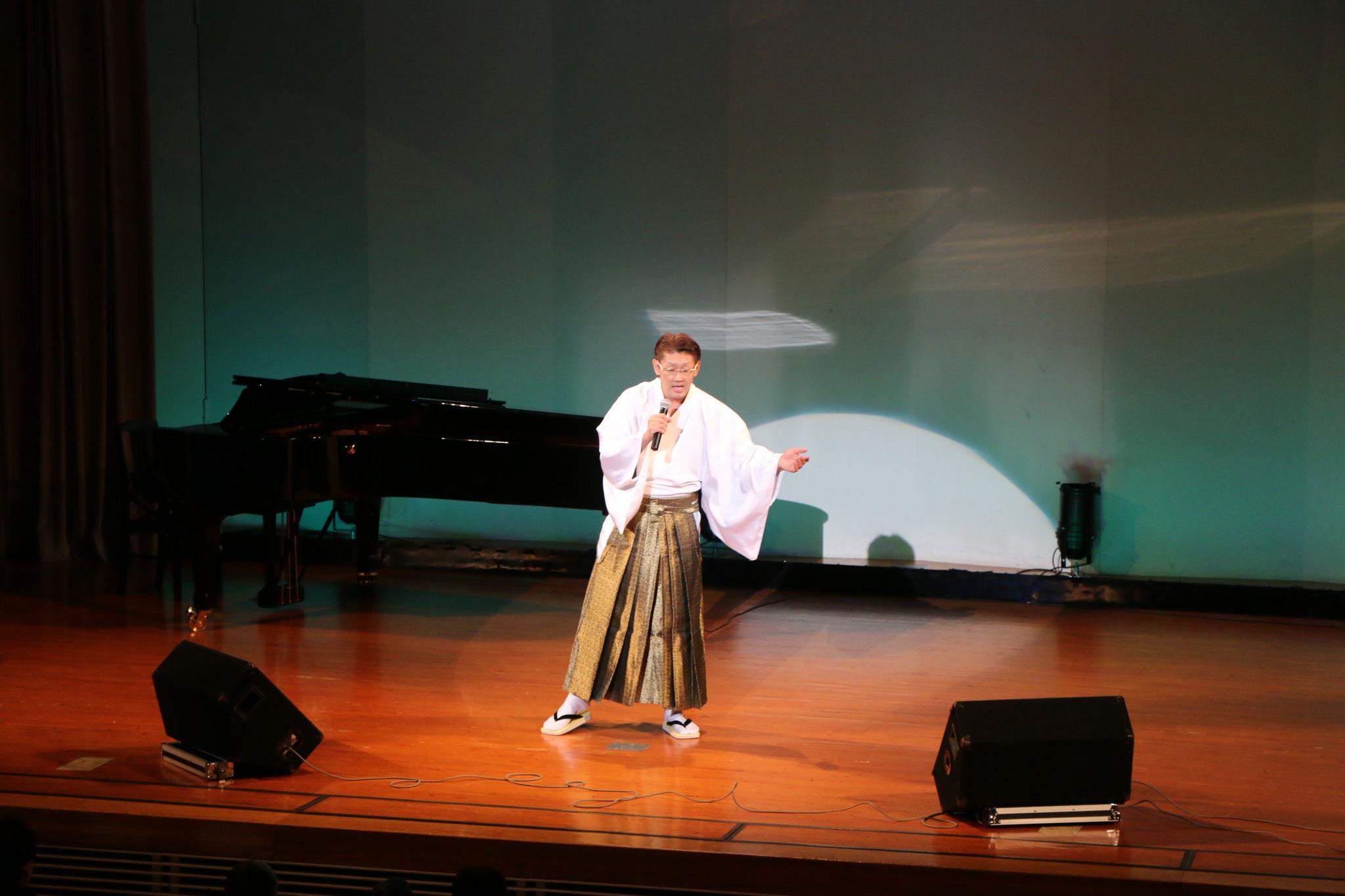 小林正慈 (小千谷歌謡会)