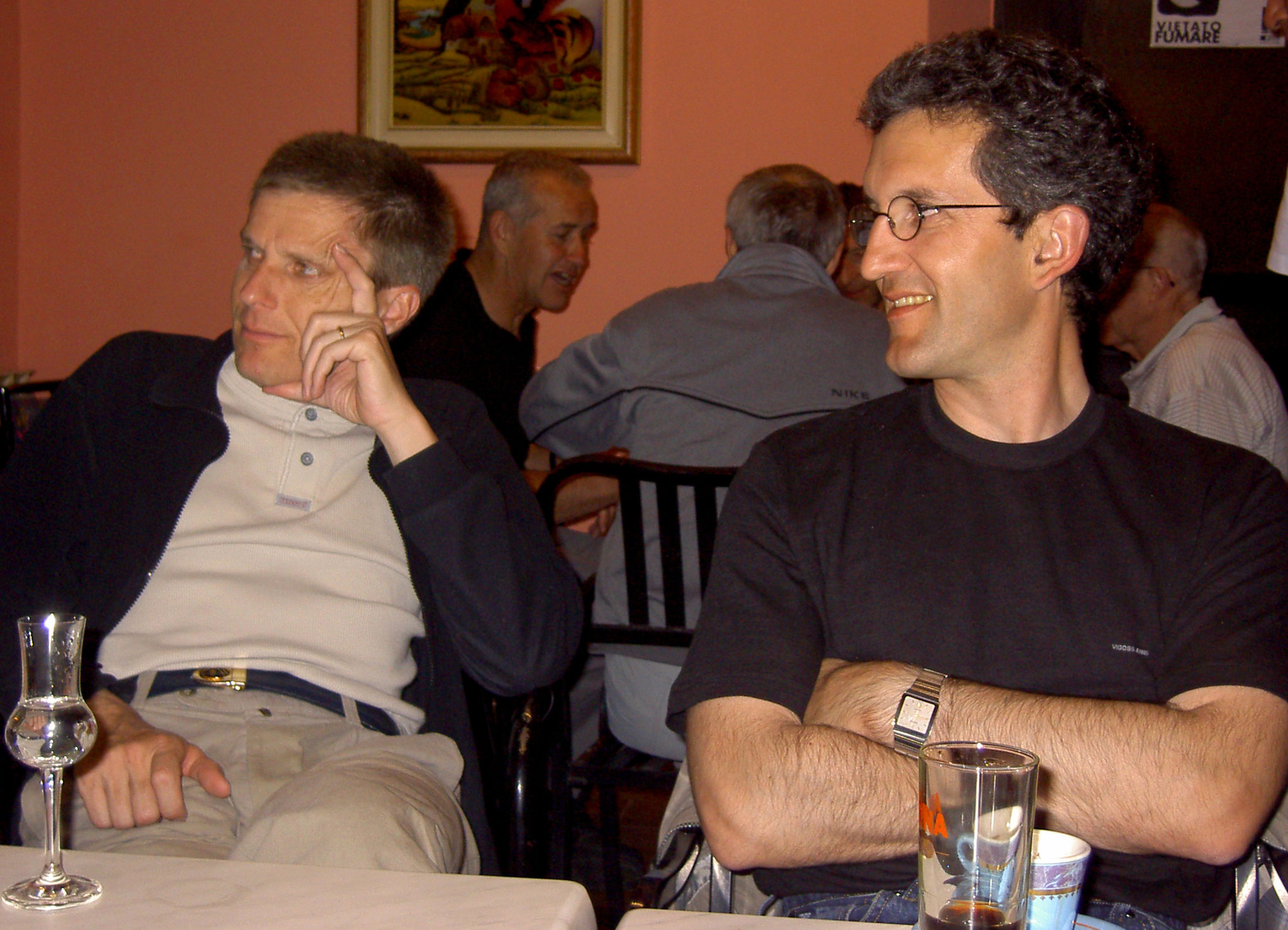 2004 San Feliciano