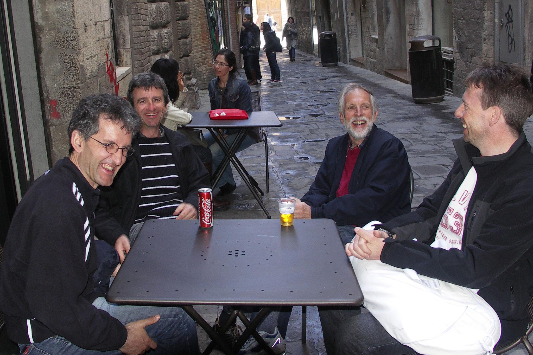 2008 Passignano