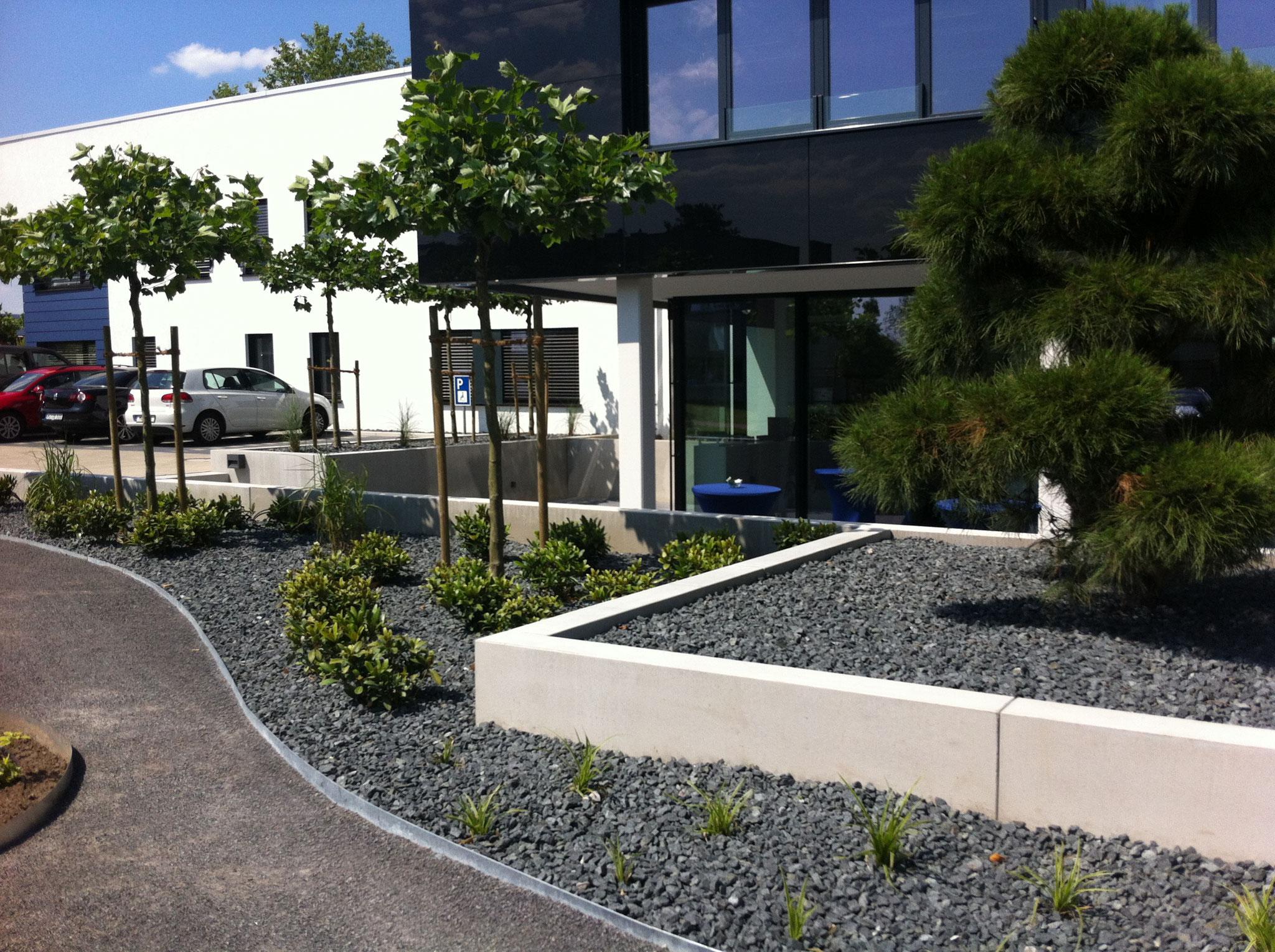Gewerblicher Garten 12