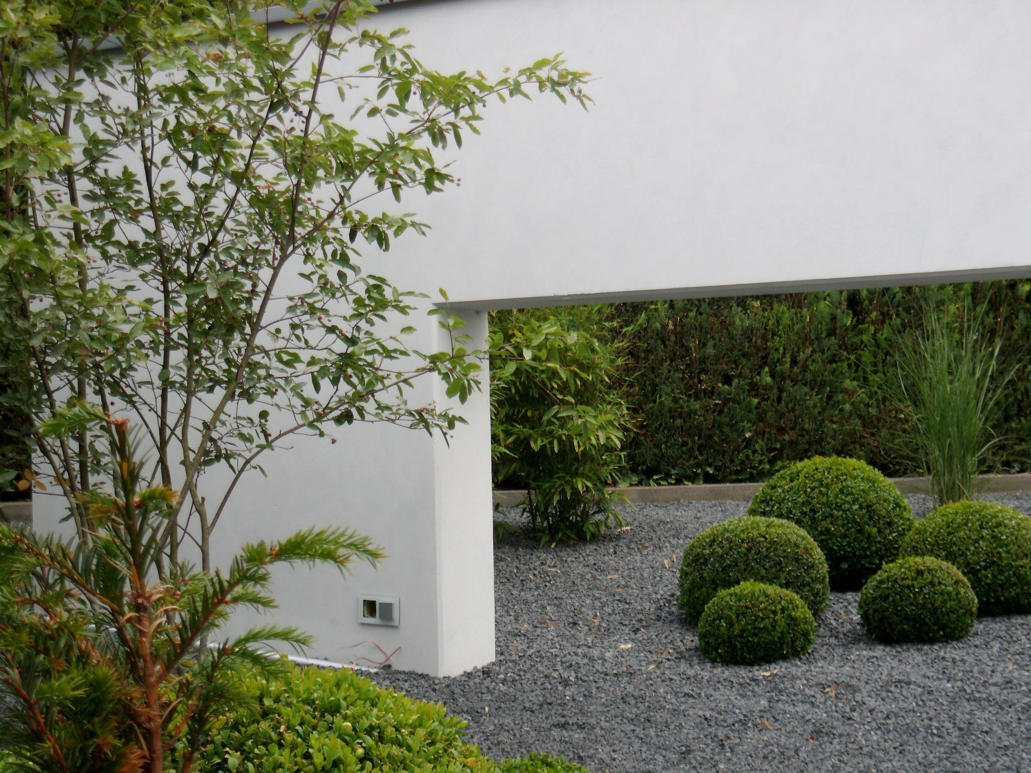 Gartenmauer 19