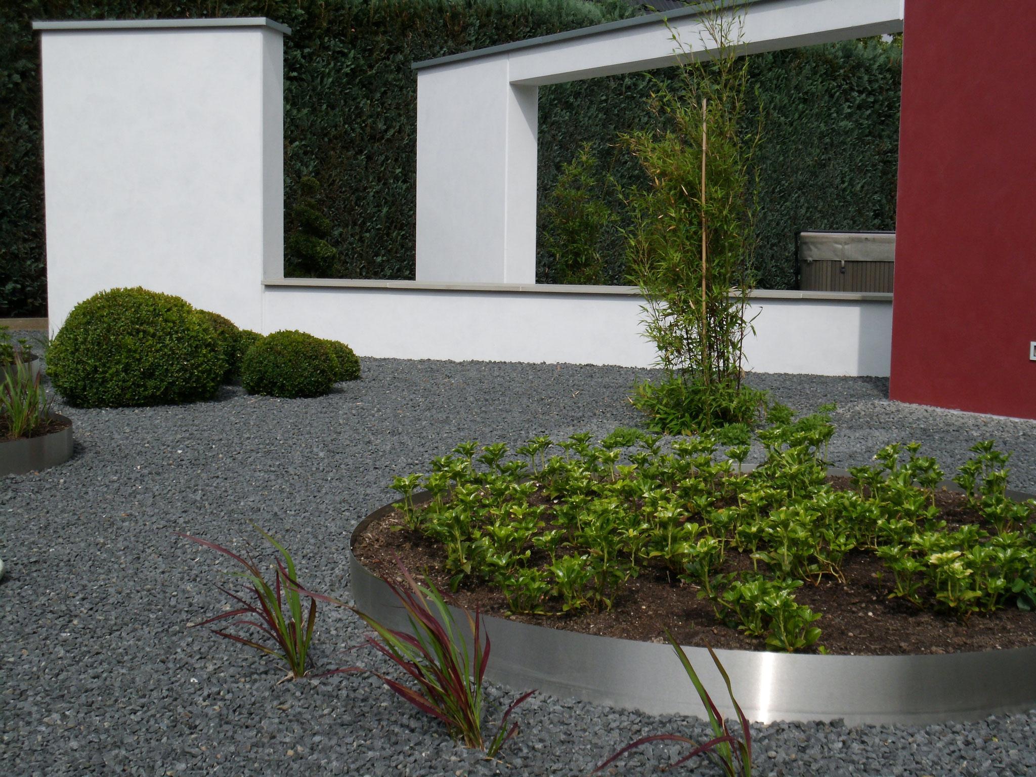 Gartenmauer 20