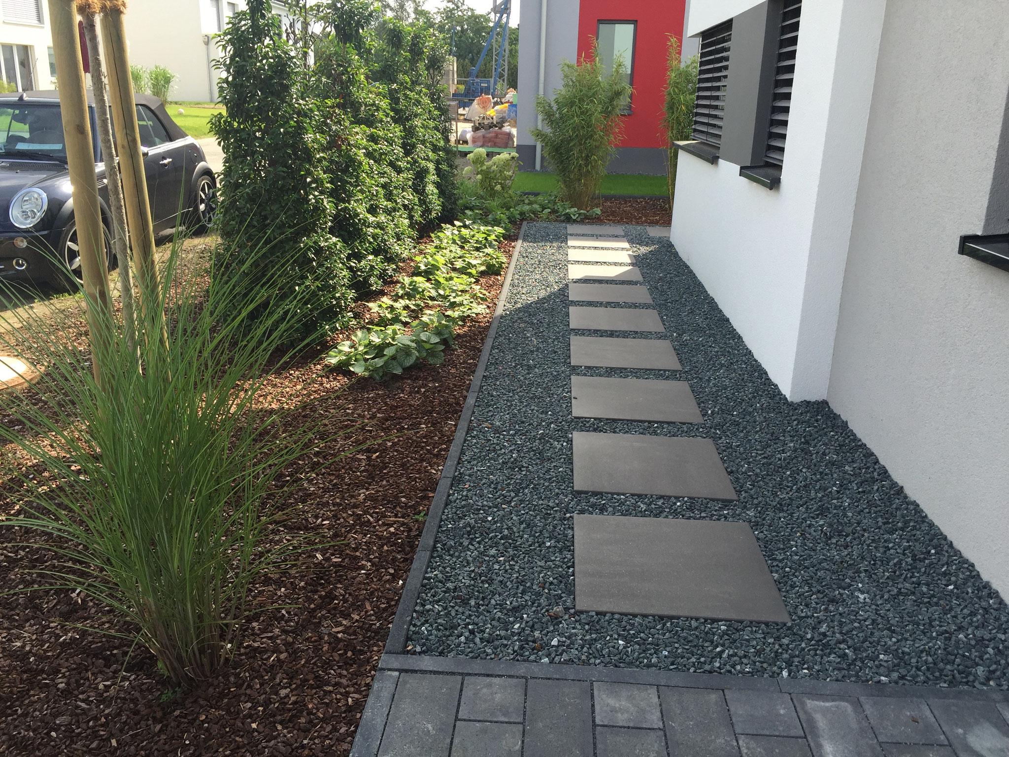 Garten modern 4