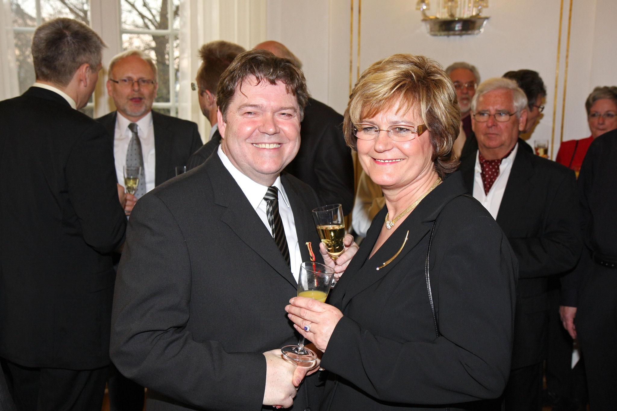 Werner und Inge  Dippon