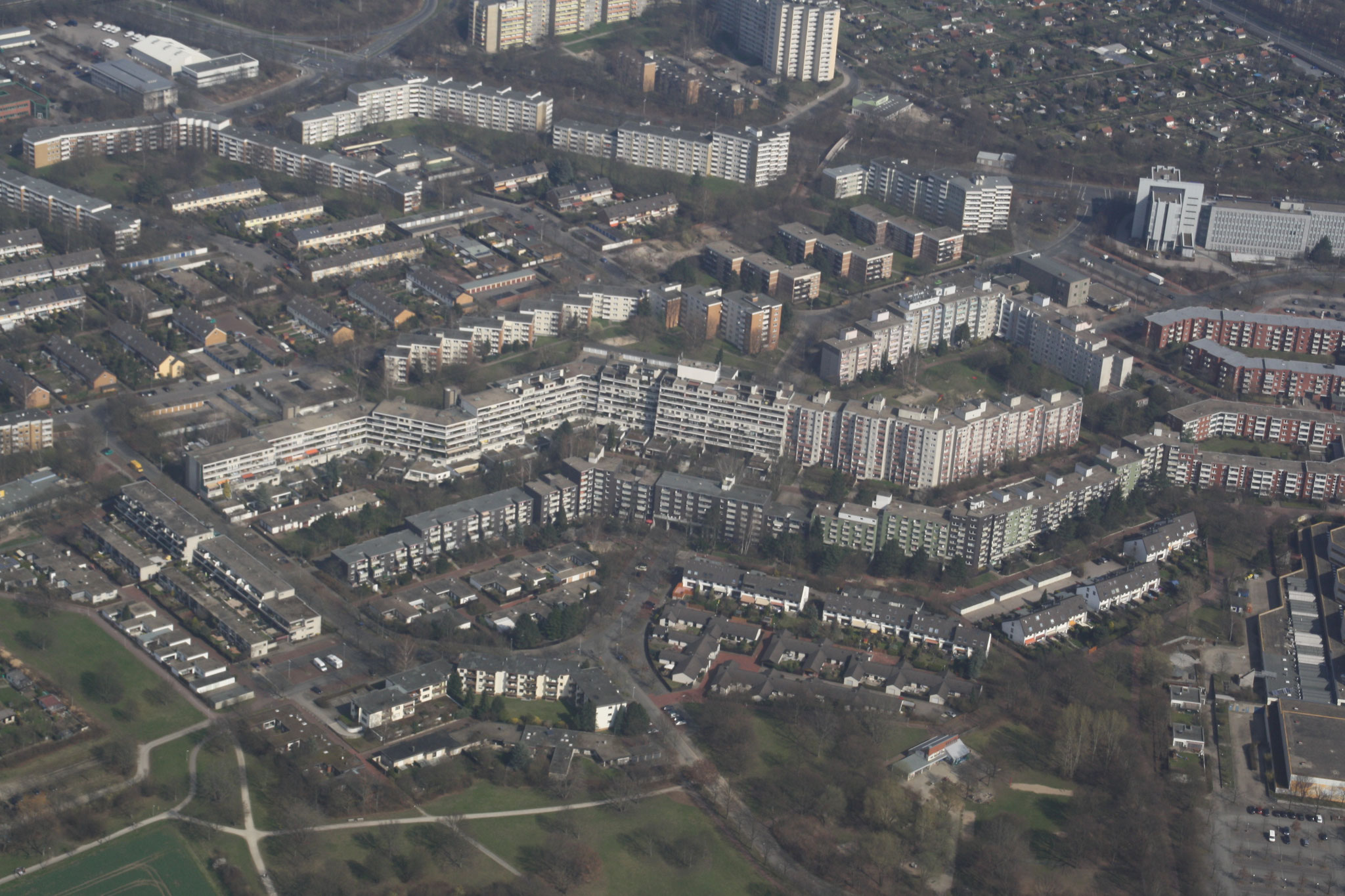 Luftaufnahme 2 2012 ©J. Kluge