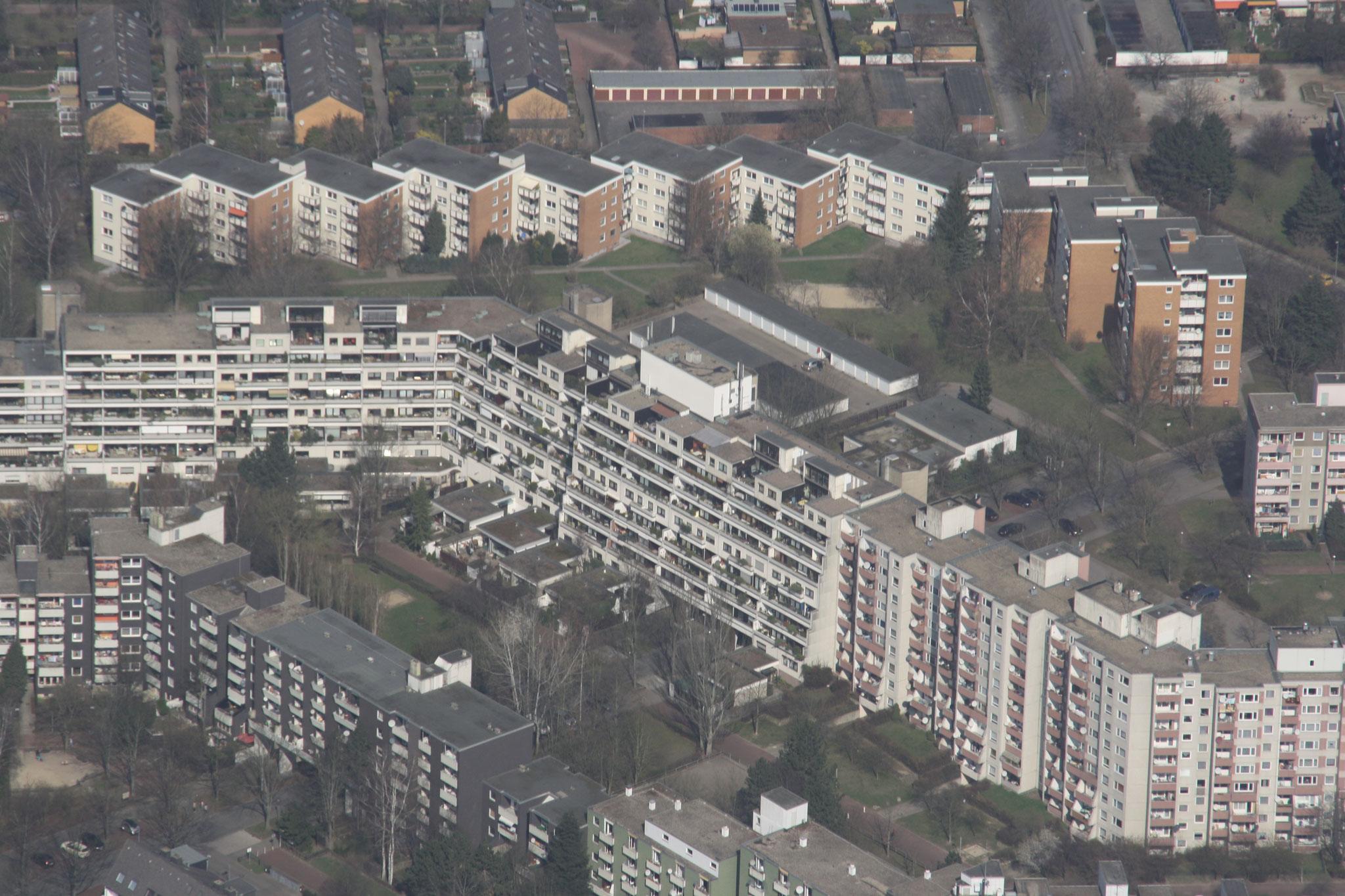 Luftaufnahme 2012 ©J. Kluge