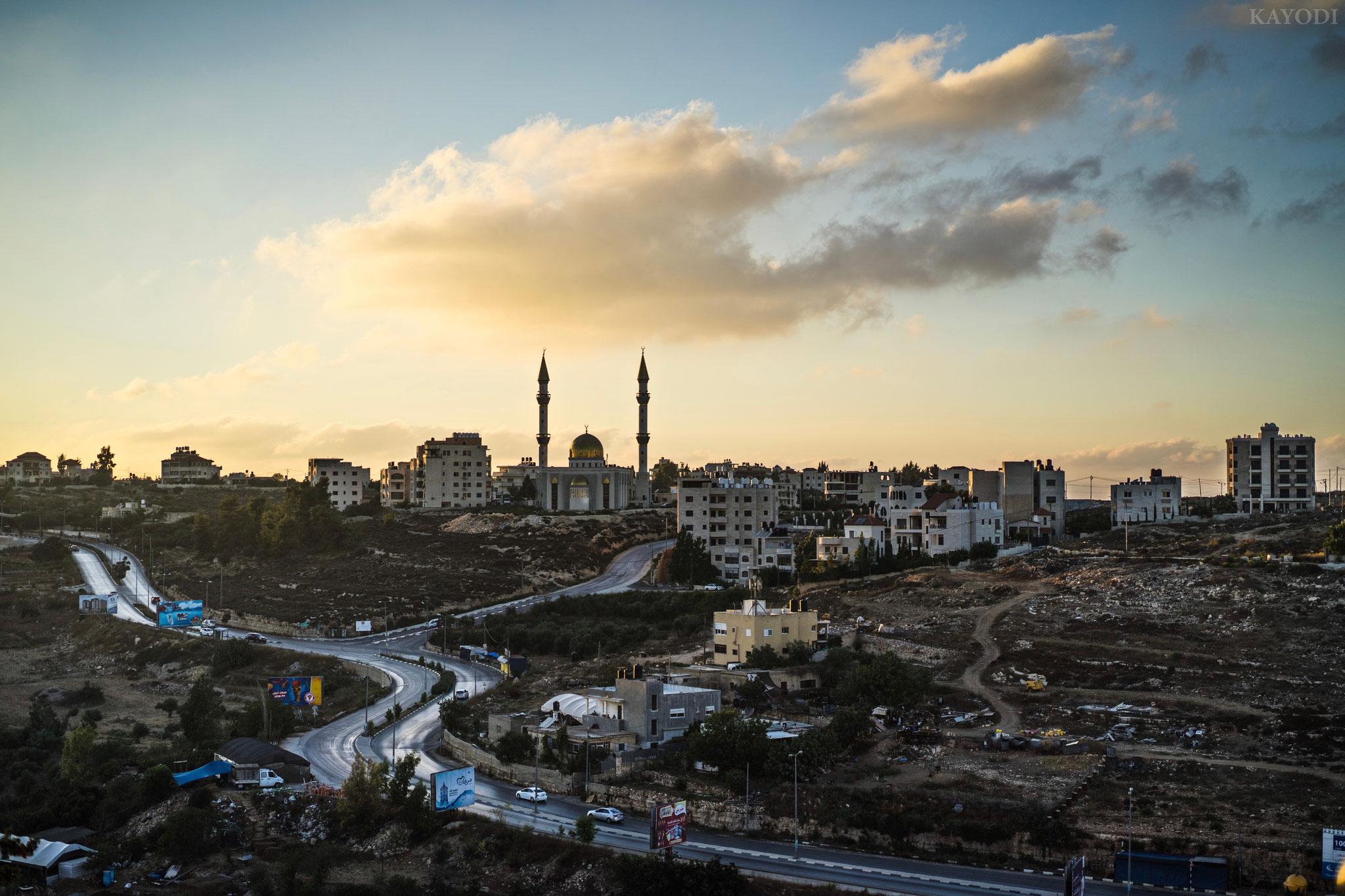 Ramallah, West Bank 2018