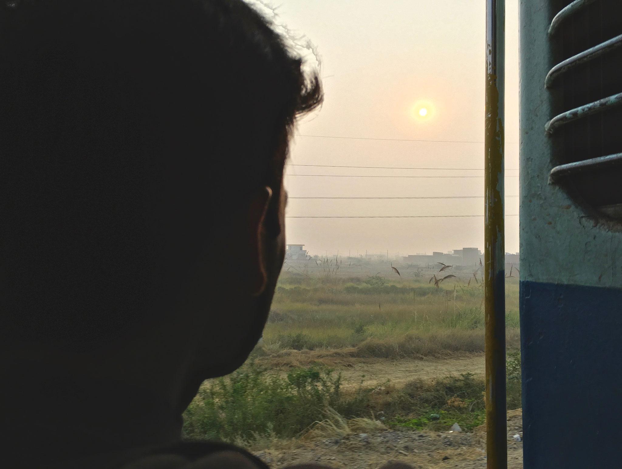 New Delhi, India 2015