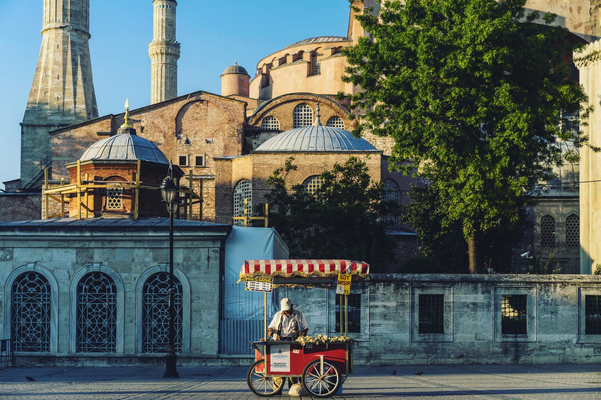 Istanbul, Turkey 2018