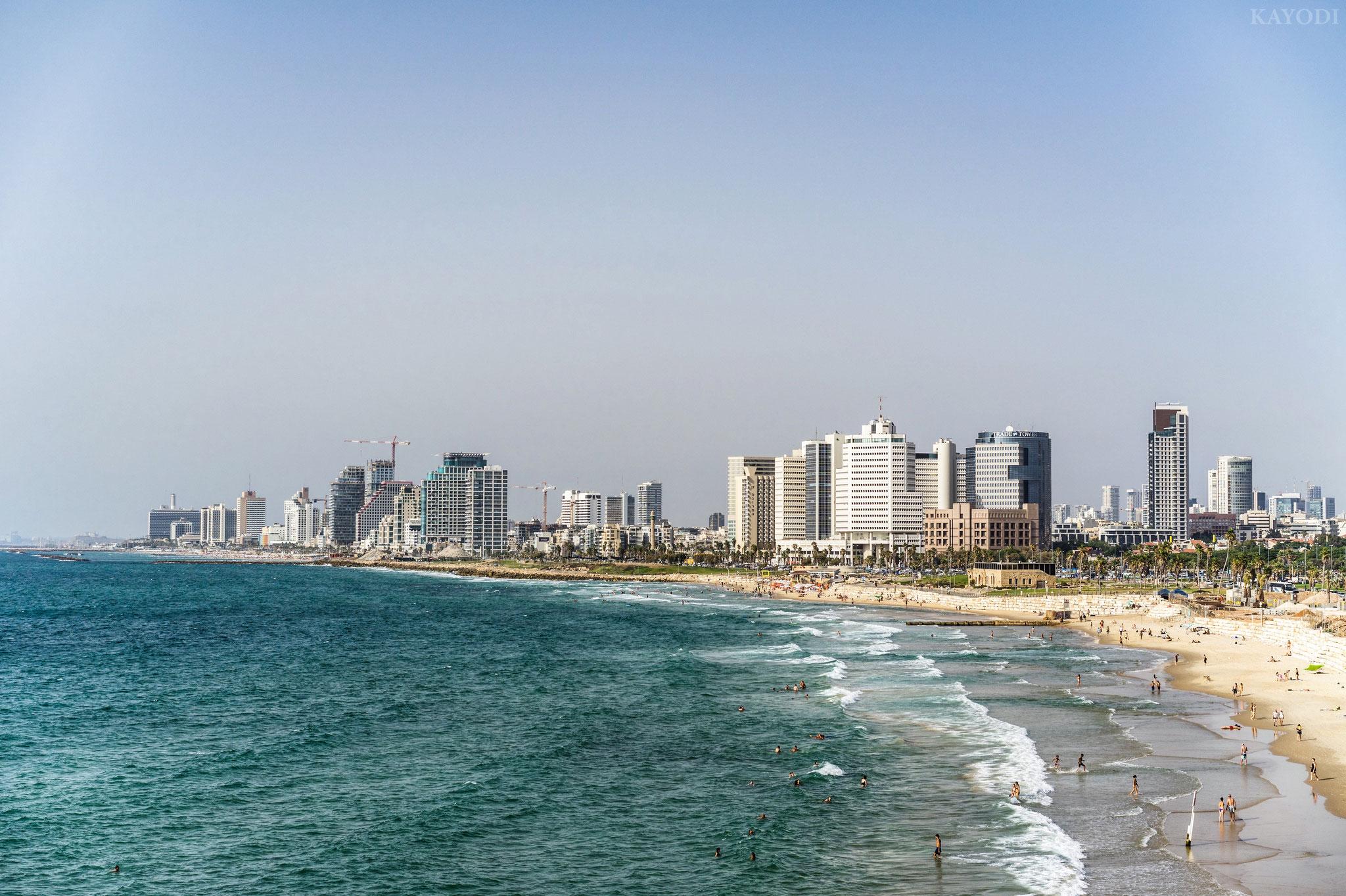 Tel Aviv, Israel 2018