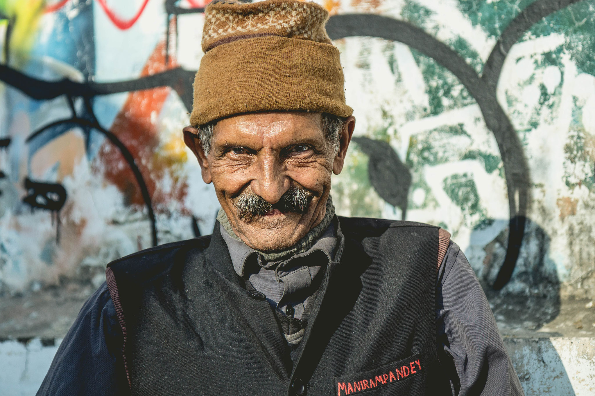 Manyram Pandey