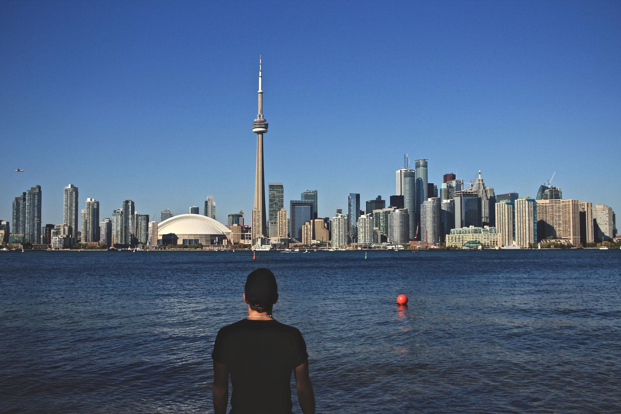 Toronto, Canada 2015